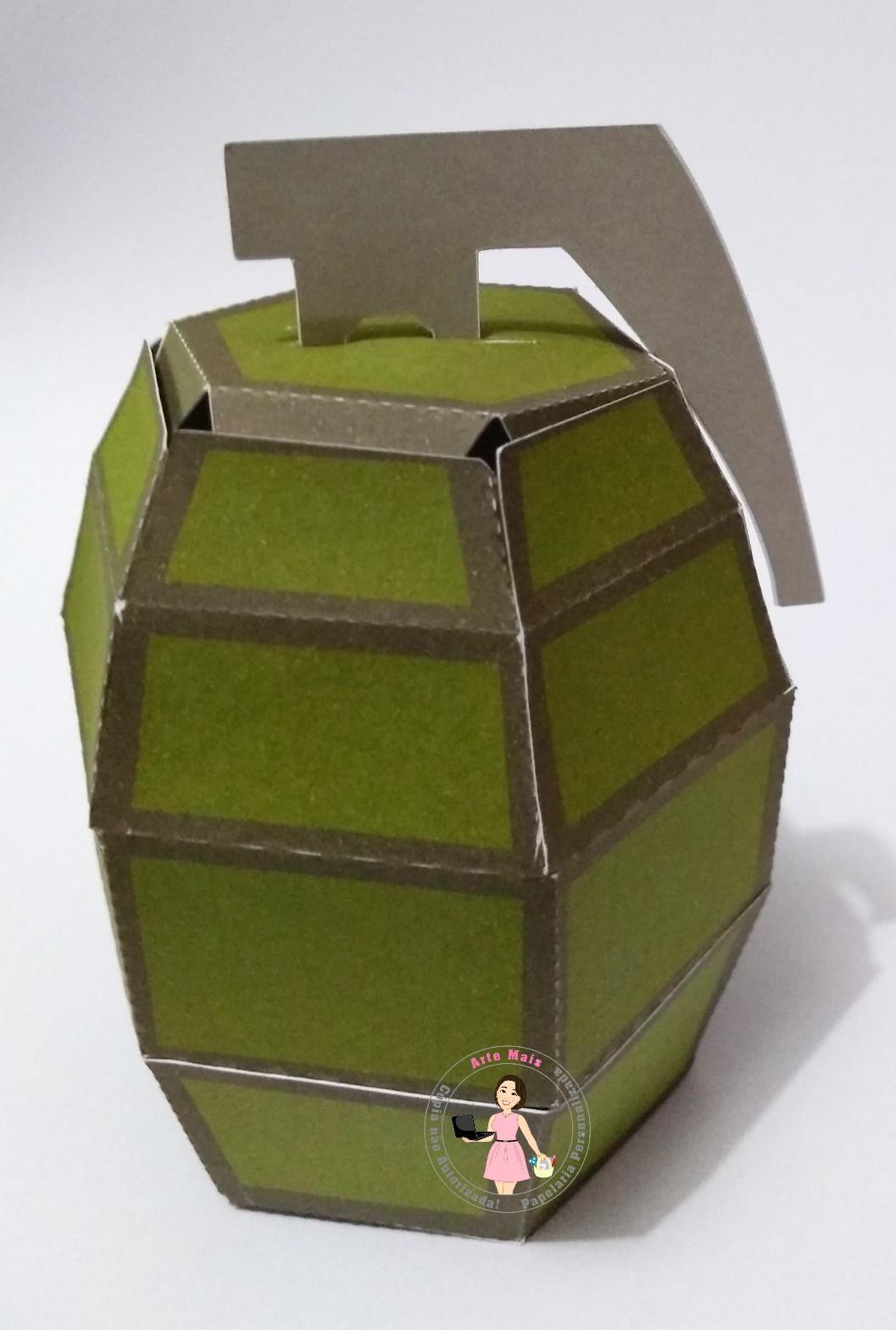Corte pelo barato granada
