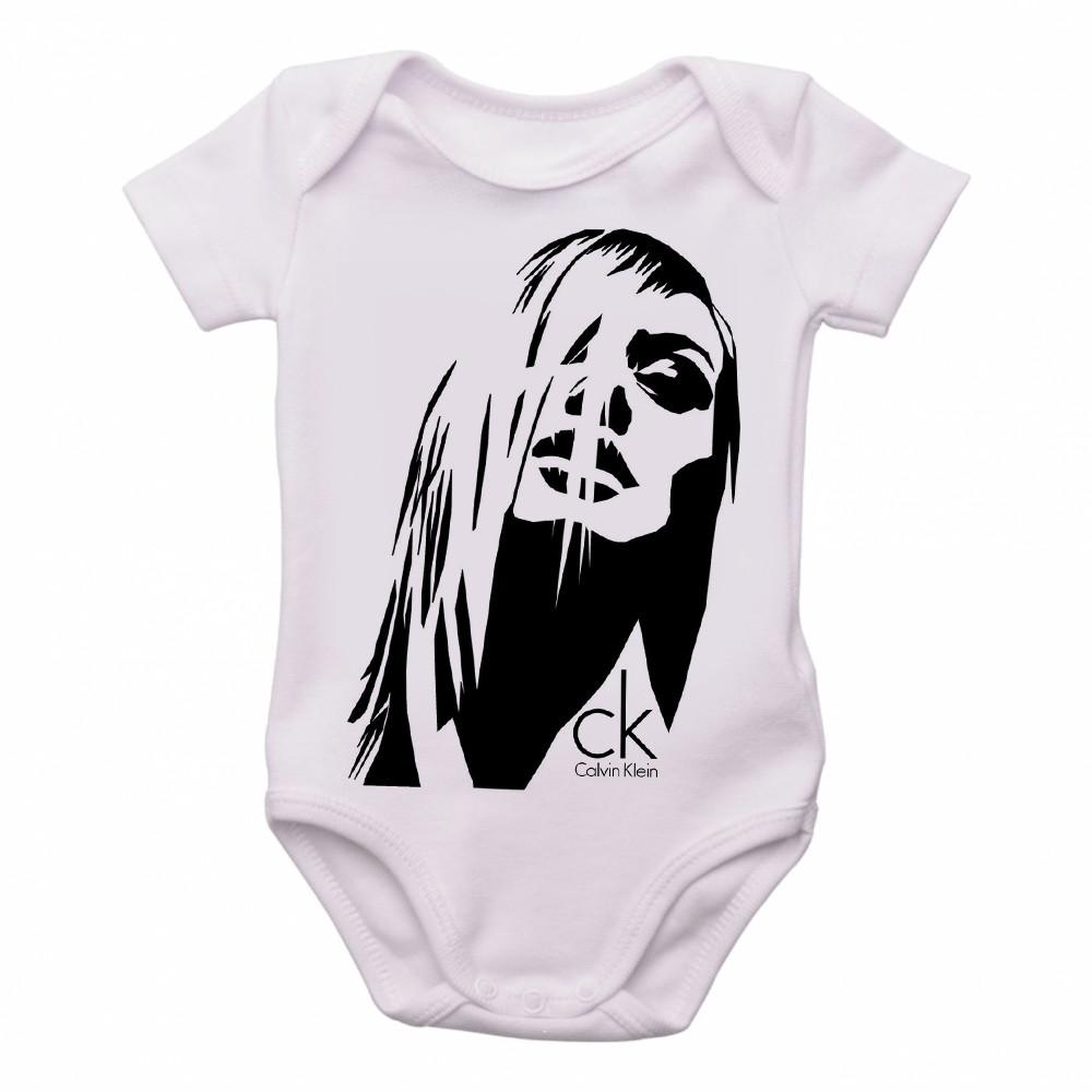 Bodie Body Crianca Infantil Roupa Bebe Calvin Underwear   Elo7 a83c61bafb