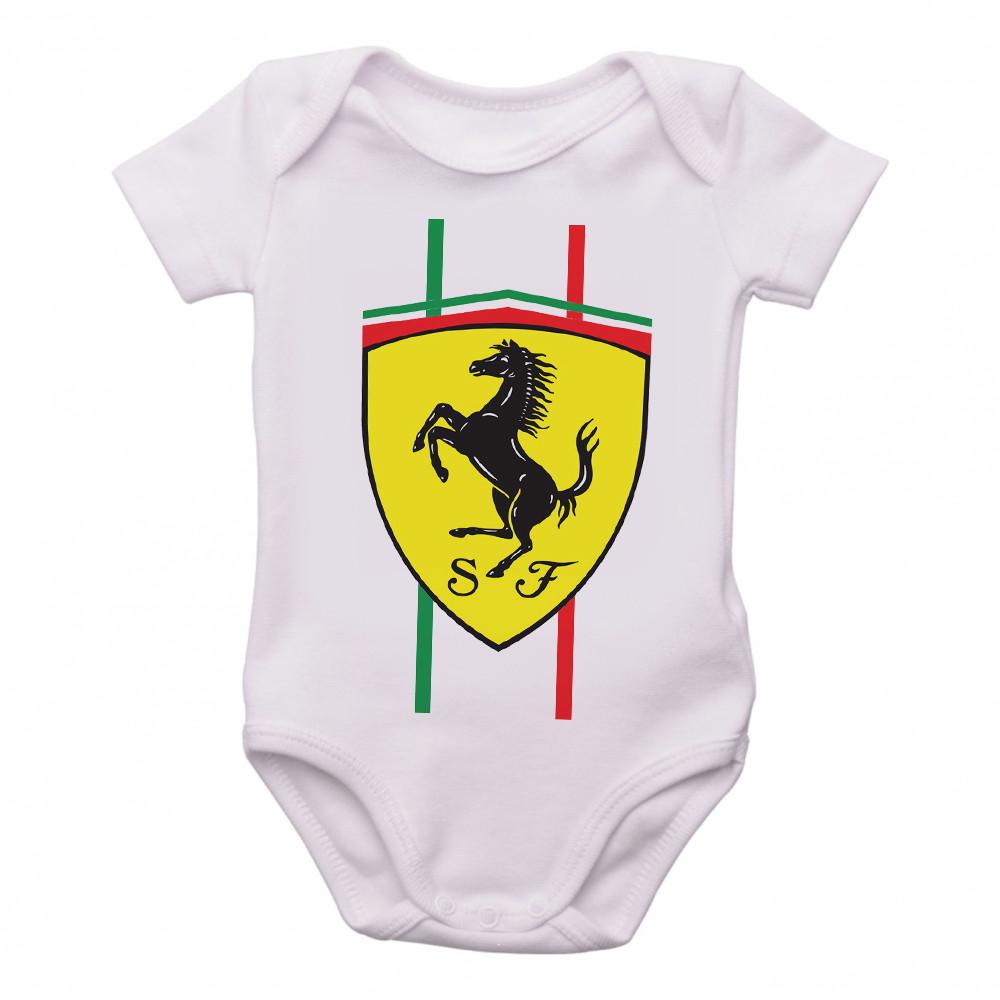 Roupa Bebê Amo Cavalo  807b2a0e8aa