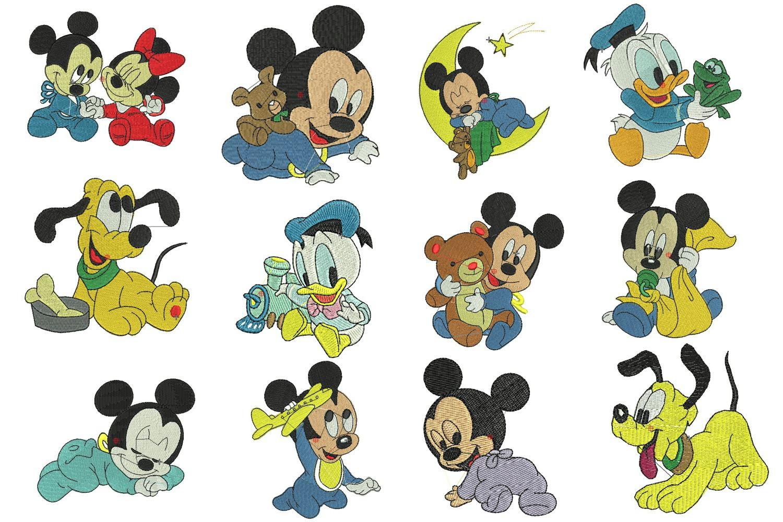 Personagens Desenhos Animados E Filmes Colecao De Arte De
