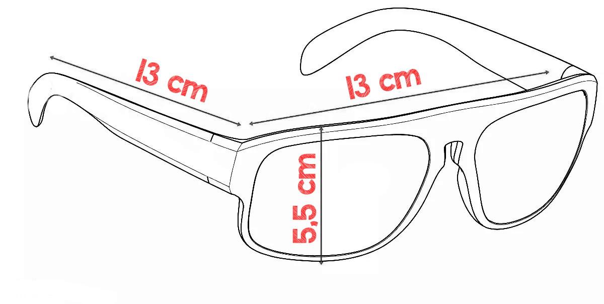 846d3e0fe9042 Óculos Infantil Coração a partir 2 anos no Elo7   thalita amaral (B8FB50)