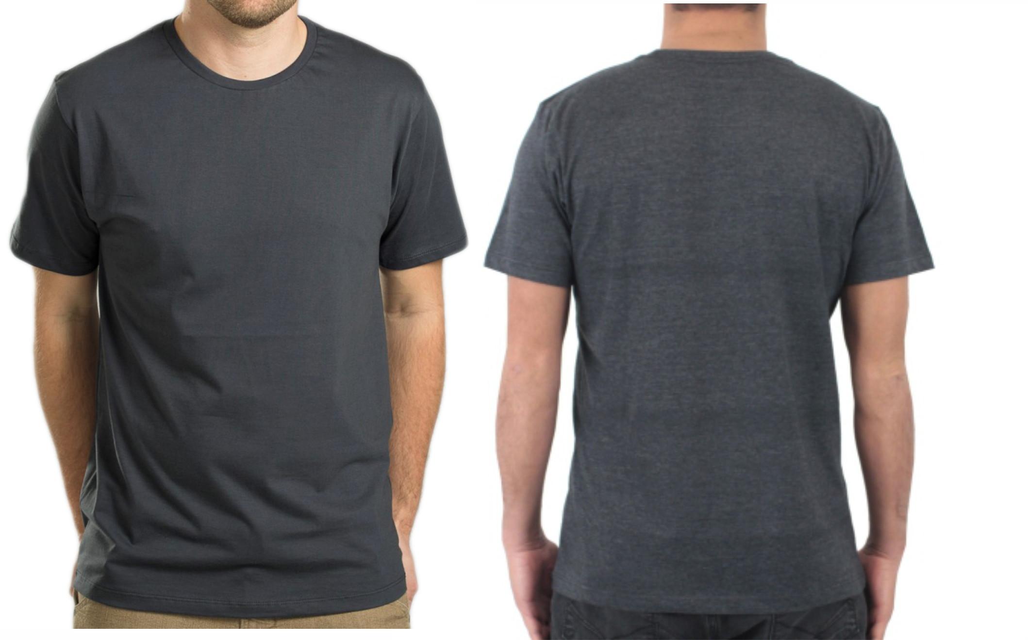 Camisa Lisa Atacado  00201eb67ad