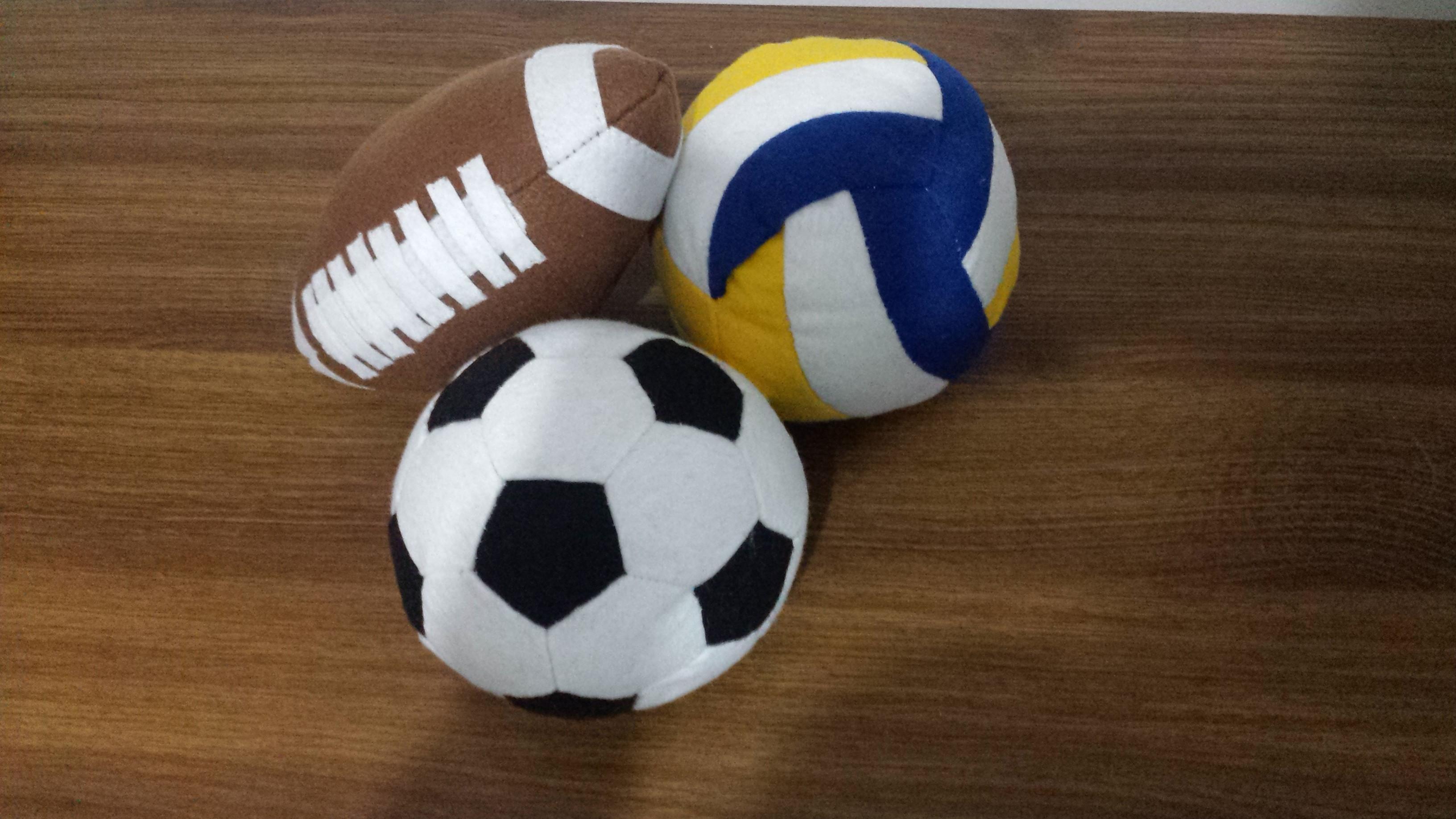 0567f2c7e9 Bolas de futebol