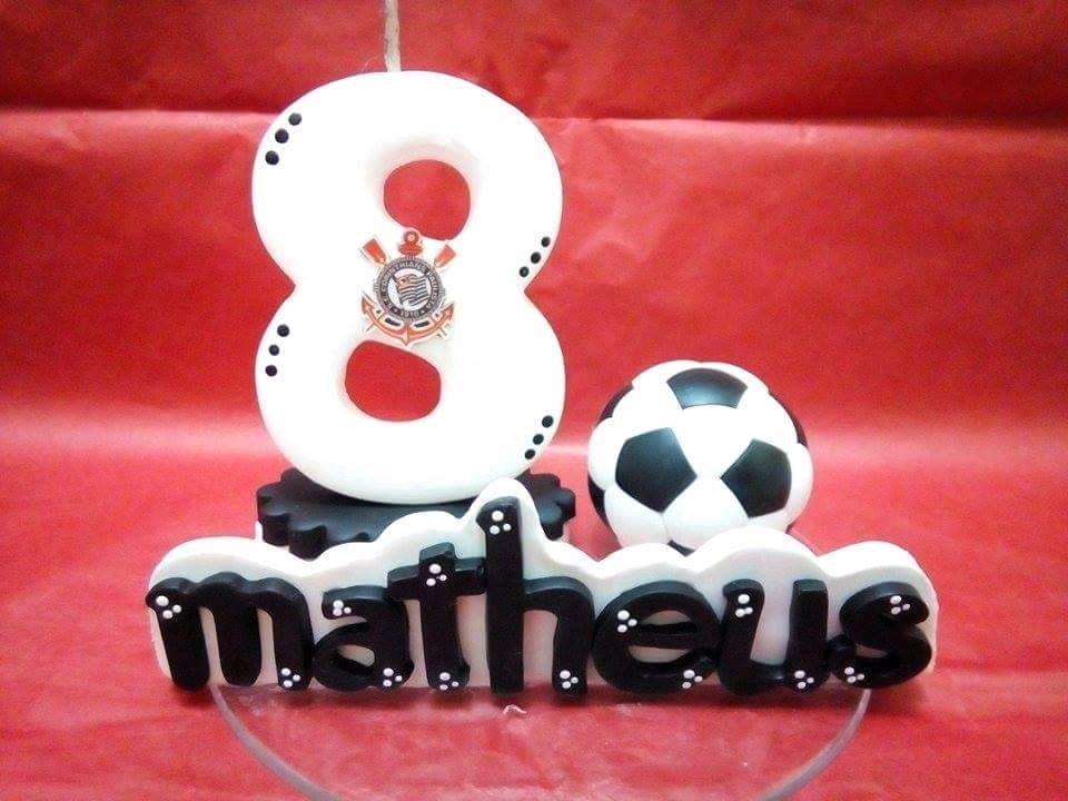 Time de Futebol em Biscuit  f79d0ecd5dd40