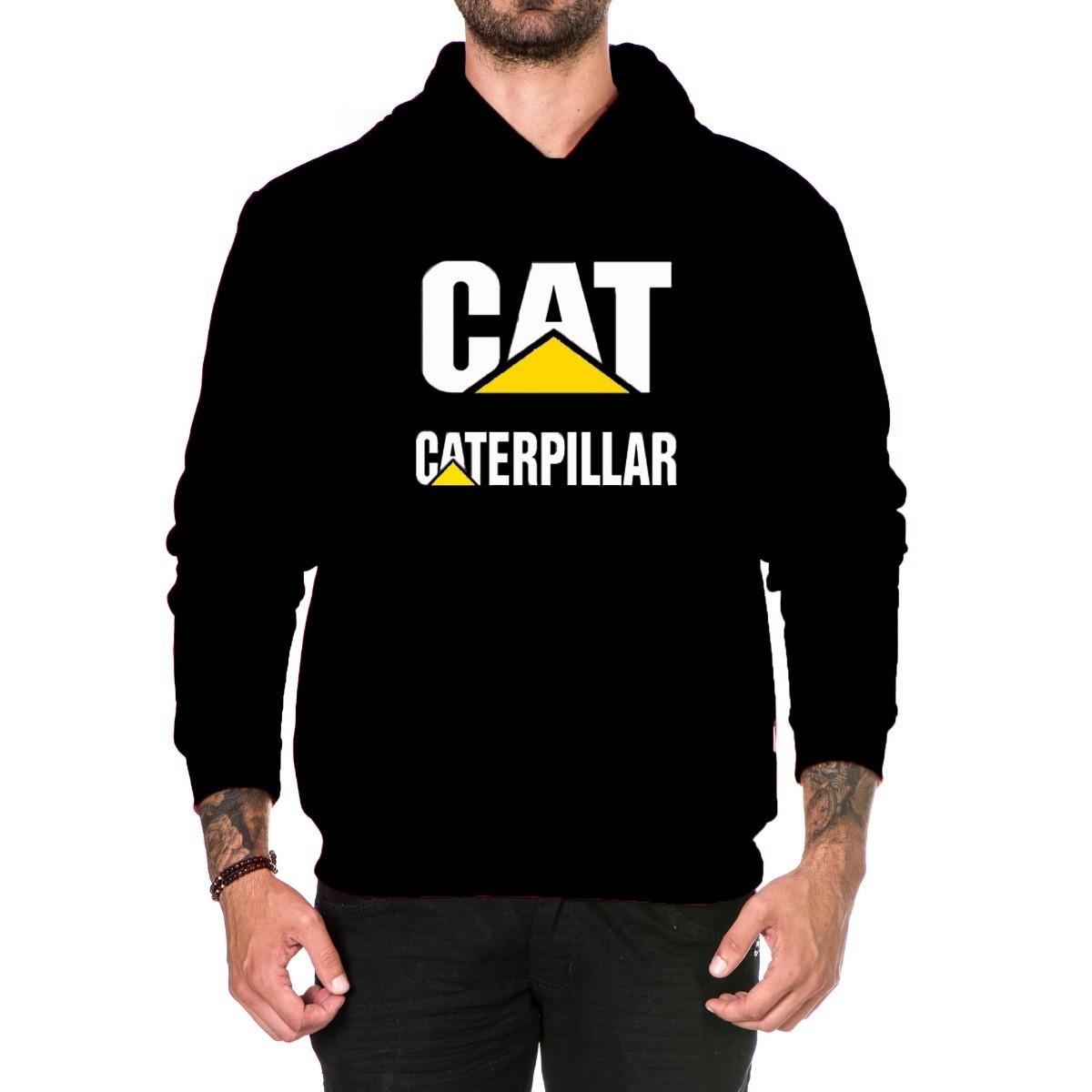 Blusa de Frio Moletom Cat Mega Promoção  e534abaf705ae