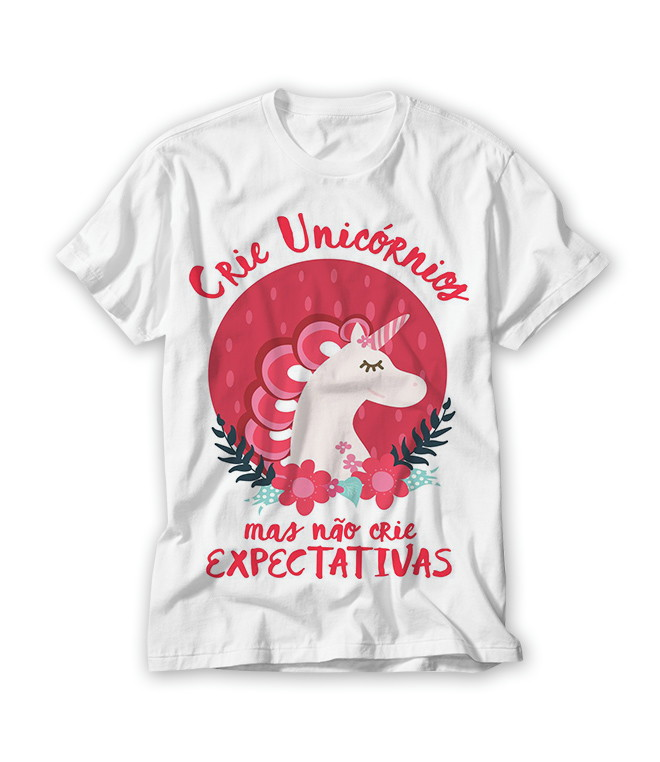 Camisetas Personalizadas Crie a Sua  5fd306caaeebb