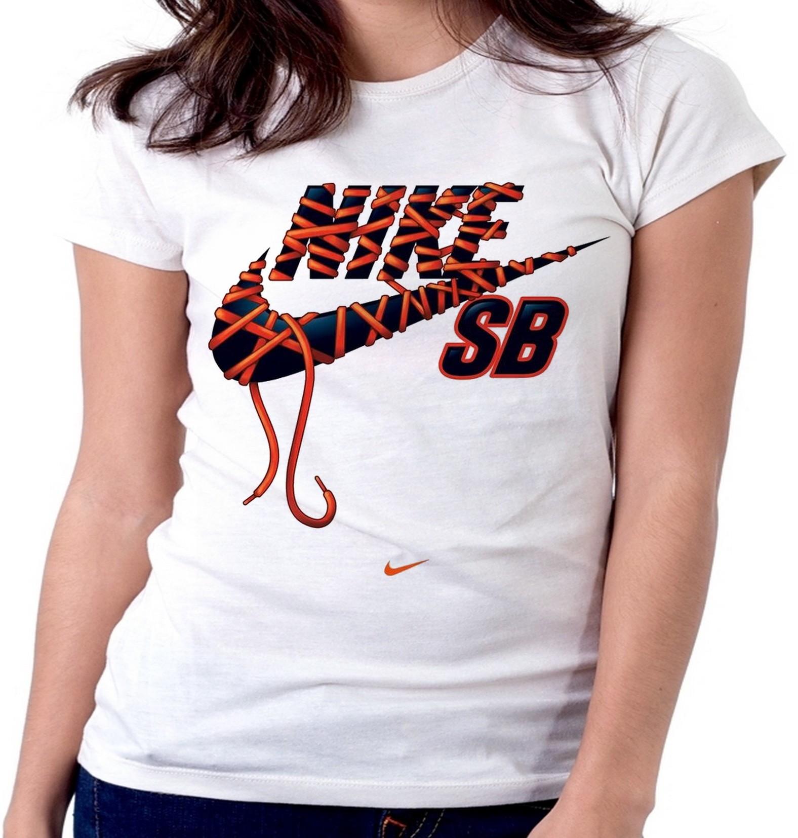 d1e44132ae0eb Camiseta Nike Sb