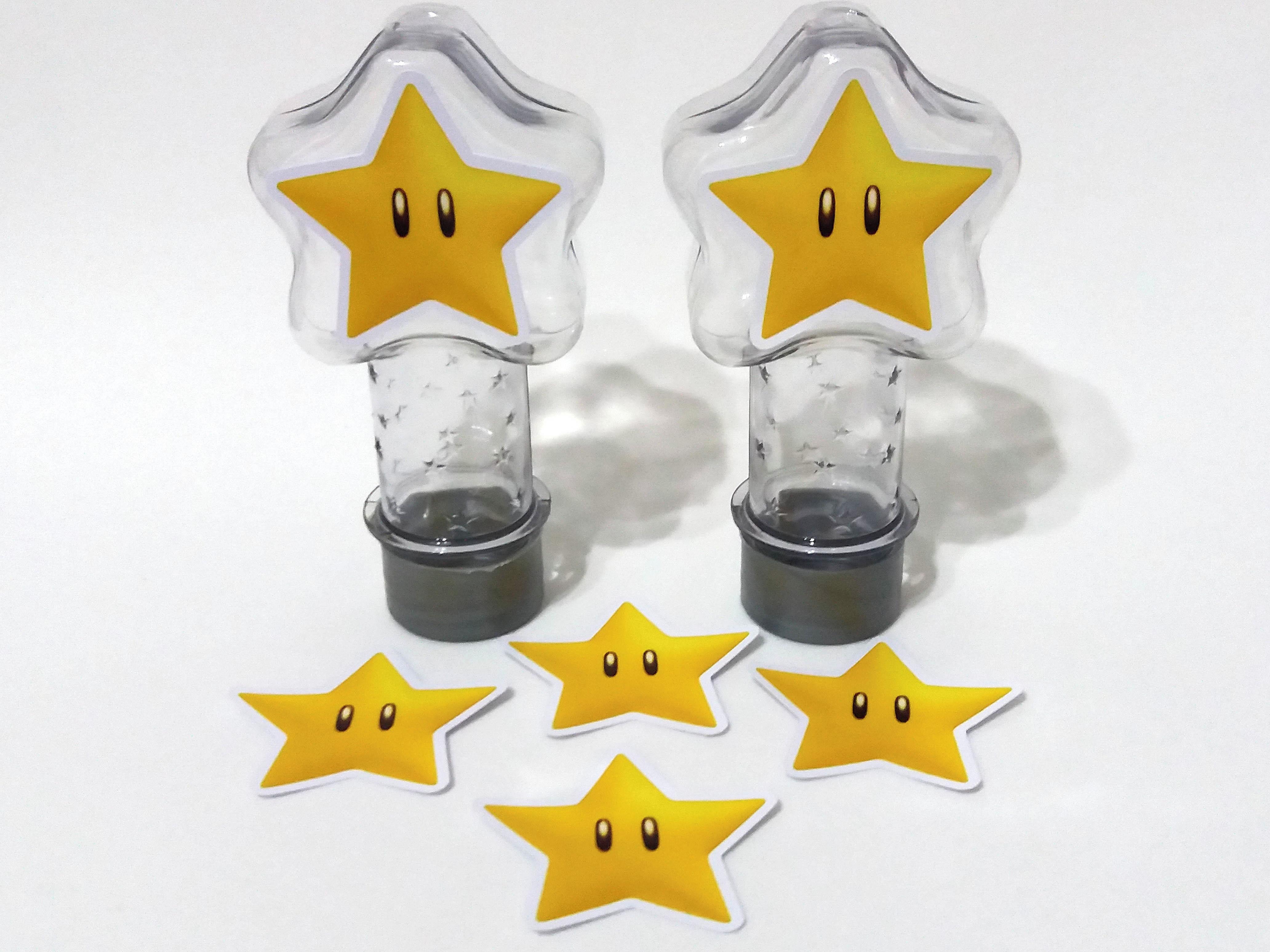 06fb0b50bfa04 Estrela Pixel Mario Bros