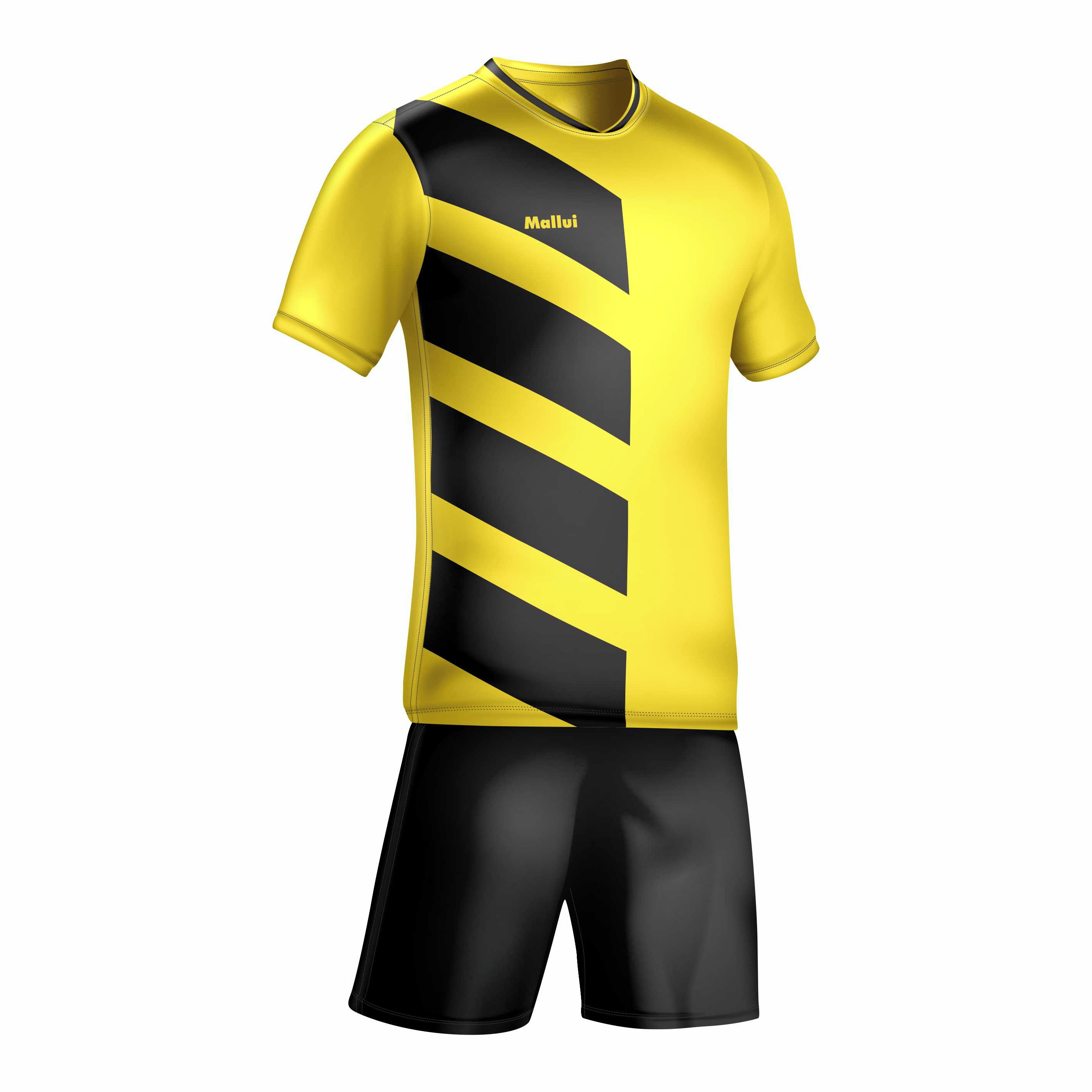 c7e54253e5e72 Kit Uniforme Futebol Nike