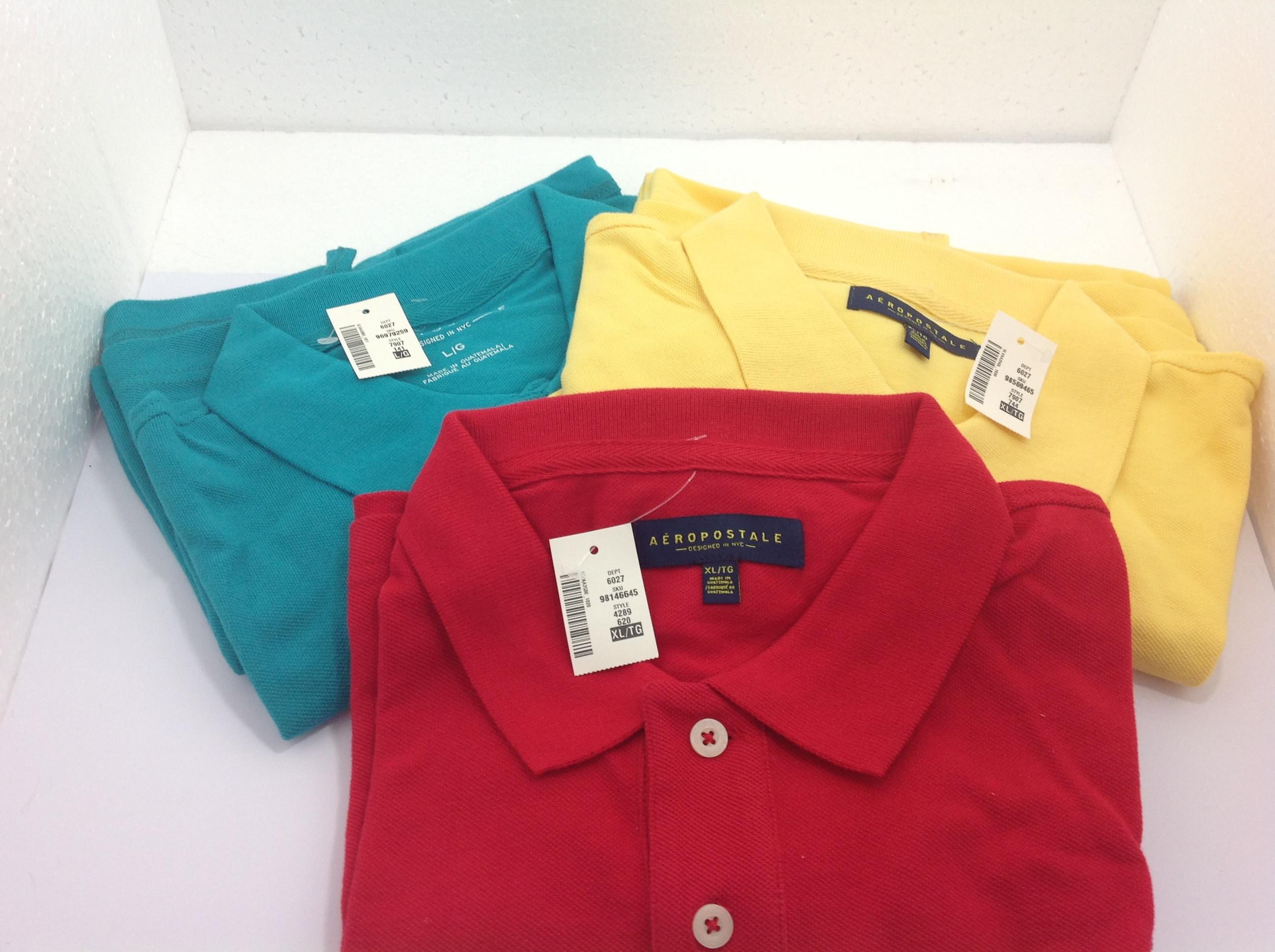 Camisas Aeropostale Original  ff52710d6b203