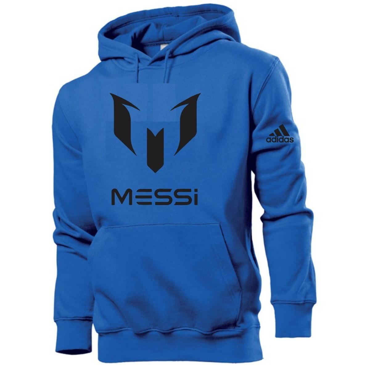 92f622170b Blusa Messi