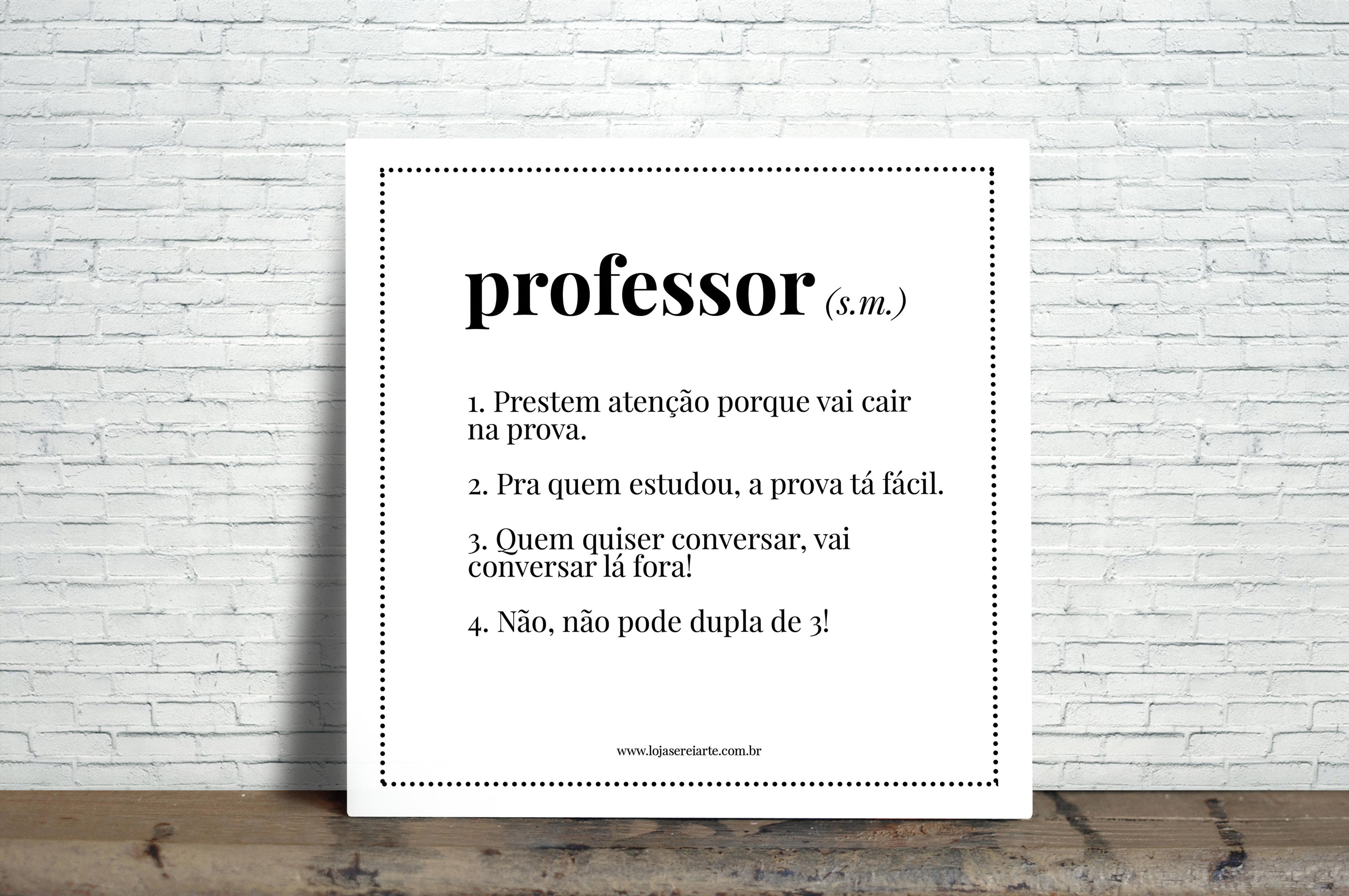 Frases Para Professor Elo7
