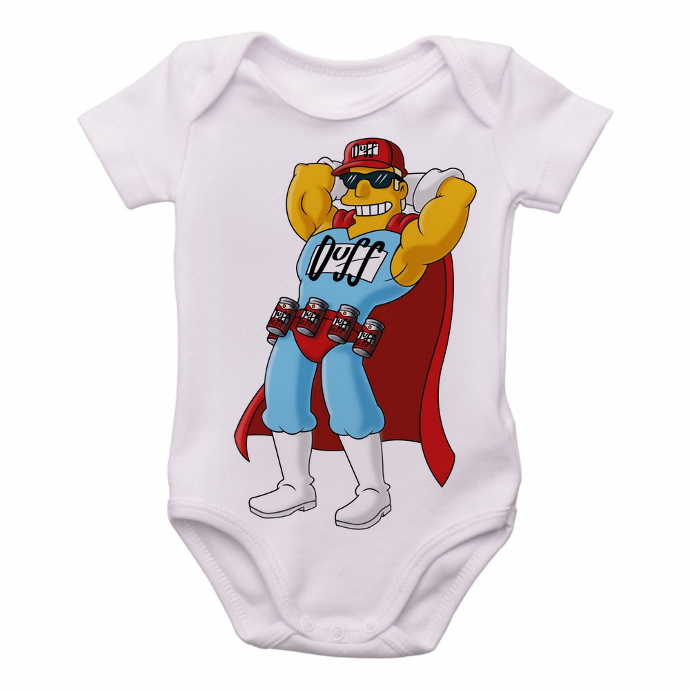 e7c5472cfd Body Bebe Meu 1 Dia dos Pais Super Man Super Pai Top