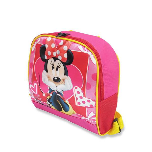 beab9f018f Kit mochila minnie mouse de Rodinhas Tam G no Elo7