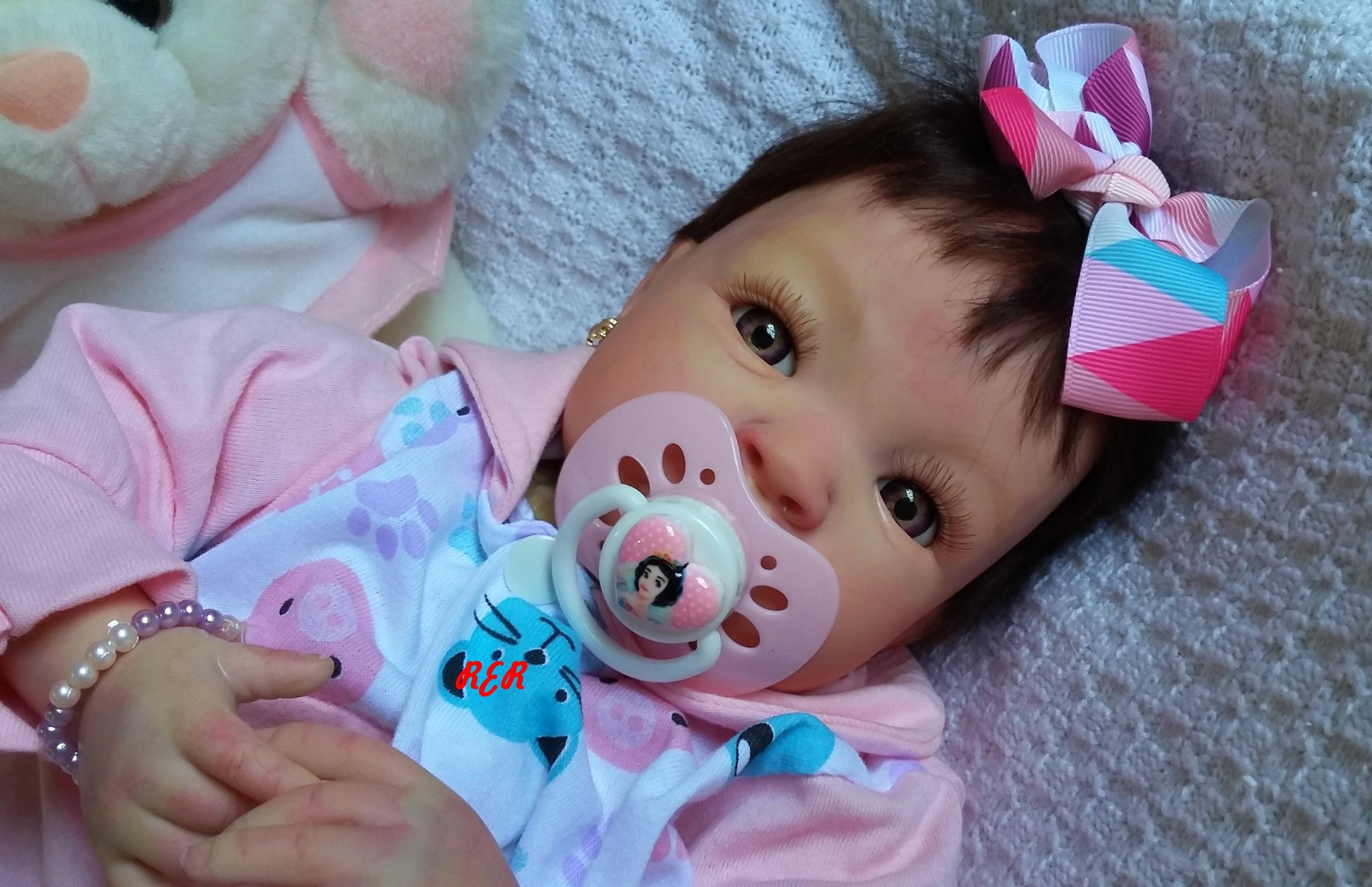 88182d7c0 Bebe Reborn Valentina 15 Dias Uteis