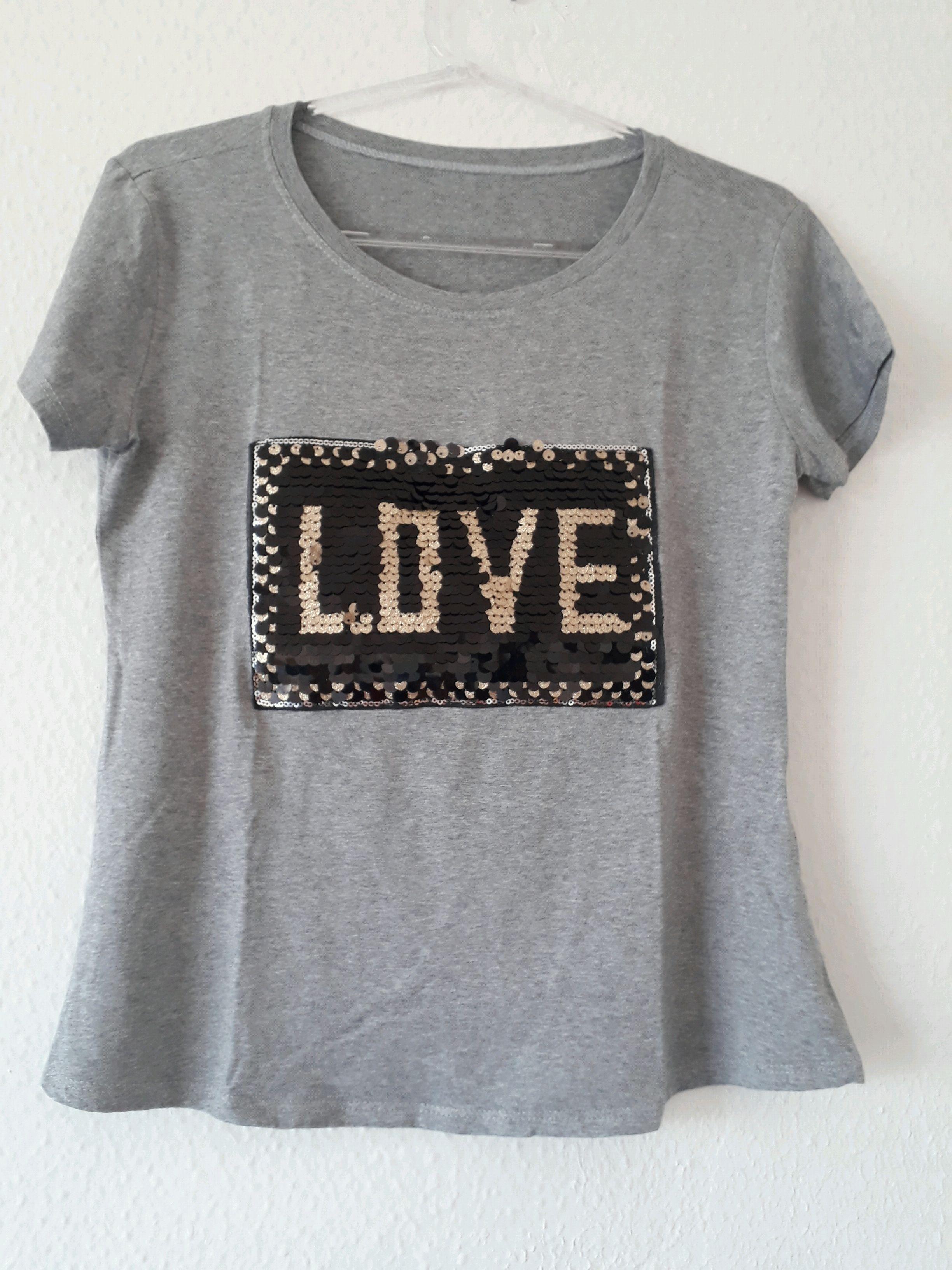 Camiseta Bordada Love Snoopy  1e2683a46dbcc