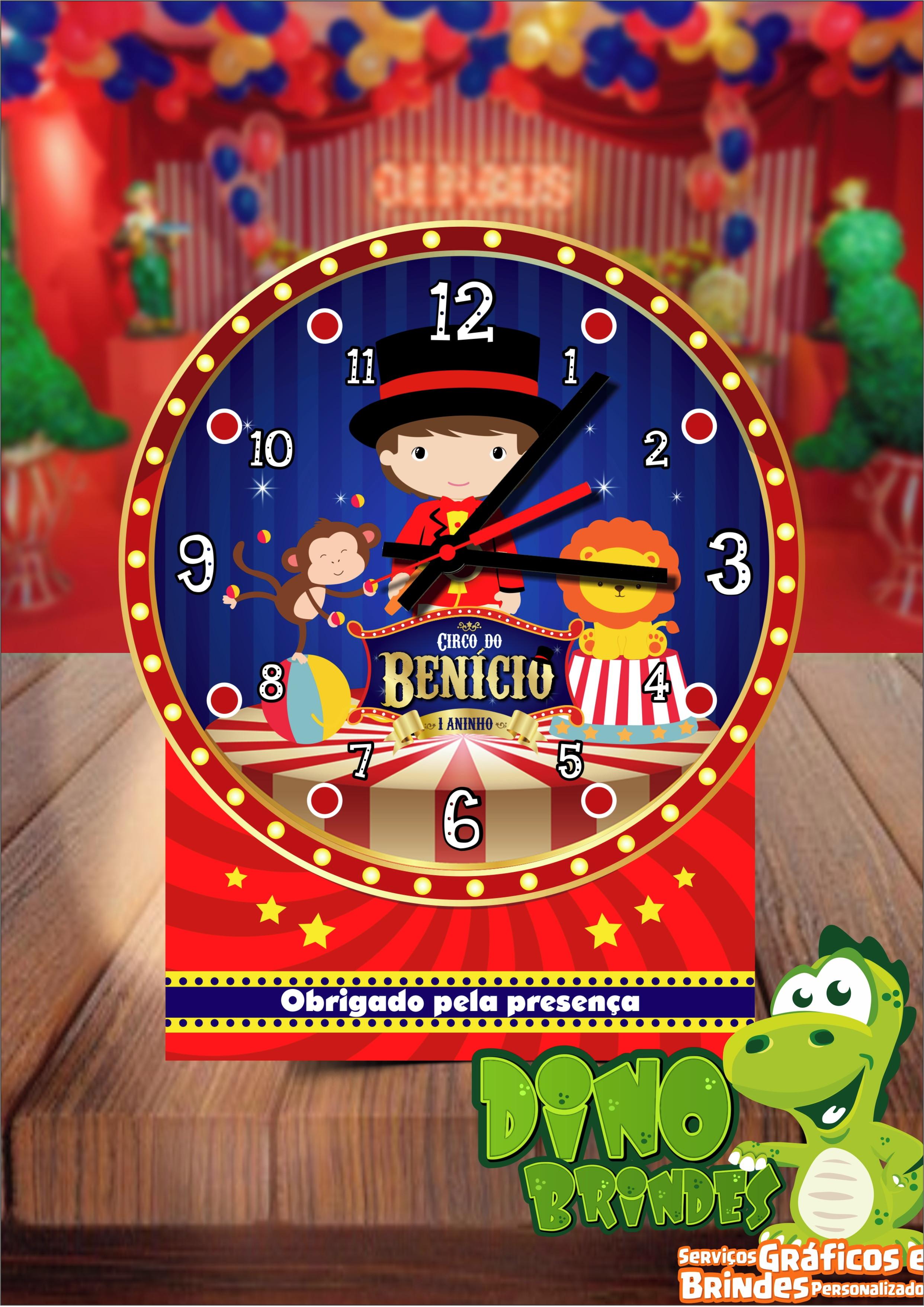 e8b3ef45058 Relógio Cd 15 Anos Brinde