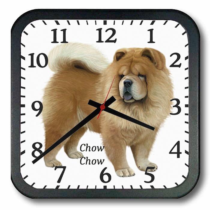 da9e013ccef Quadro Personalizado Chow Chow