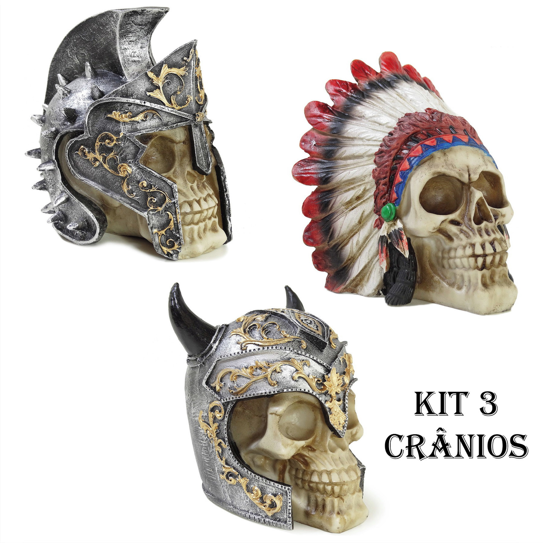 1259ad0d60943 Cranio Aviador Boina