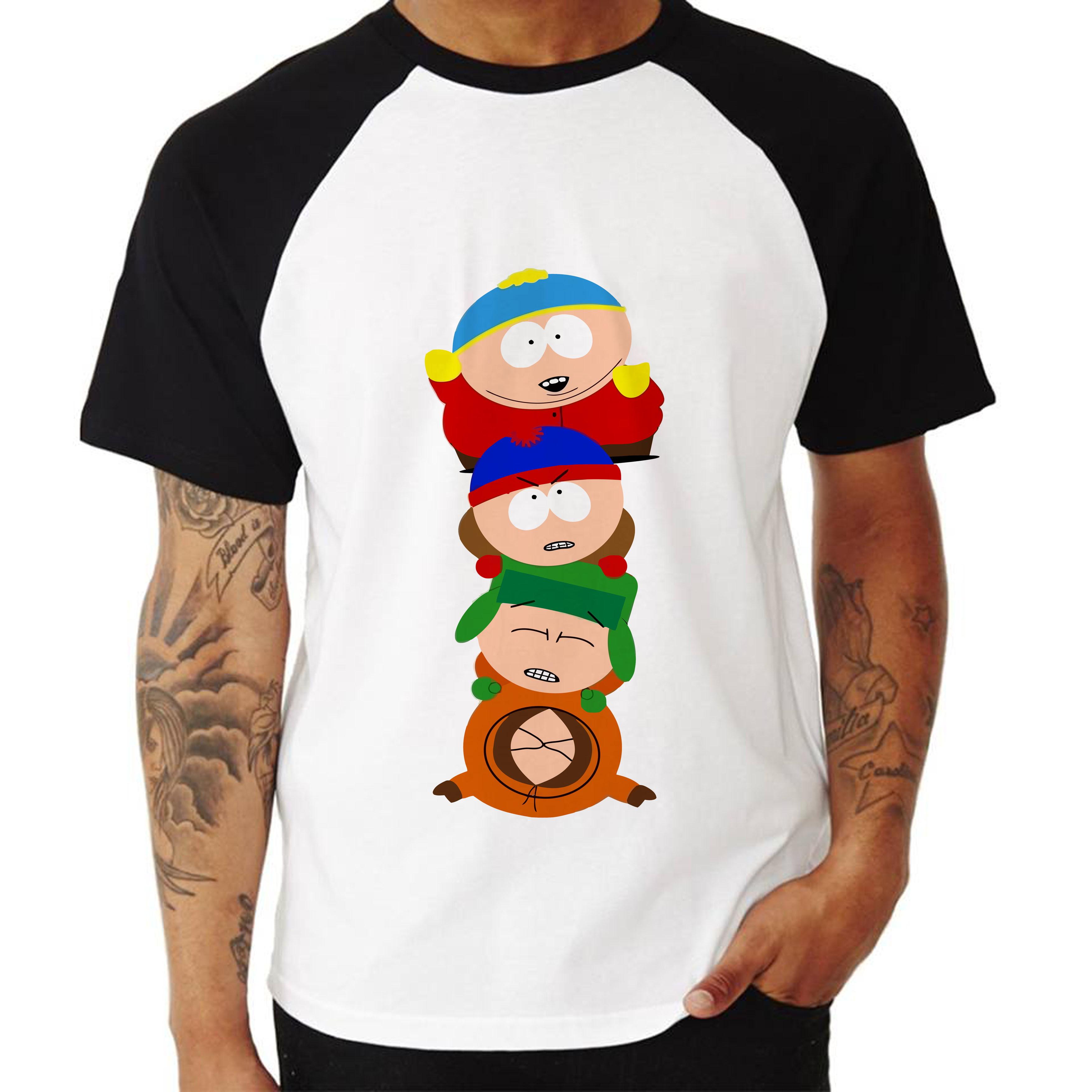 66804fbea7a06 Almofada South Park Kenny | Elo7