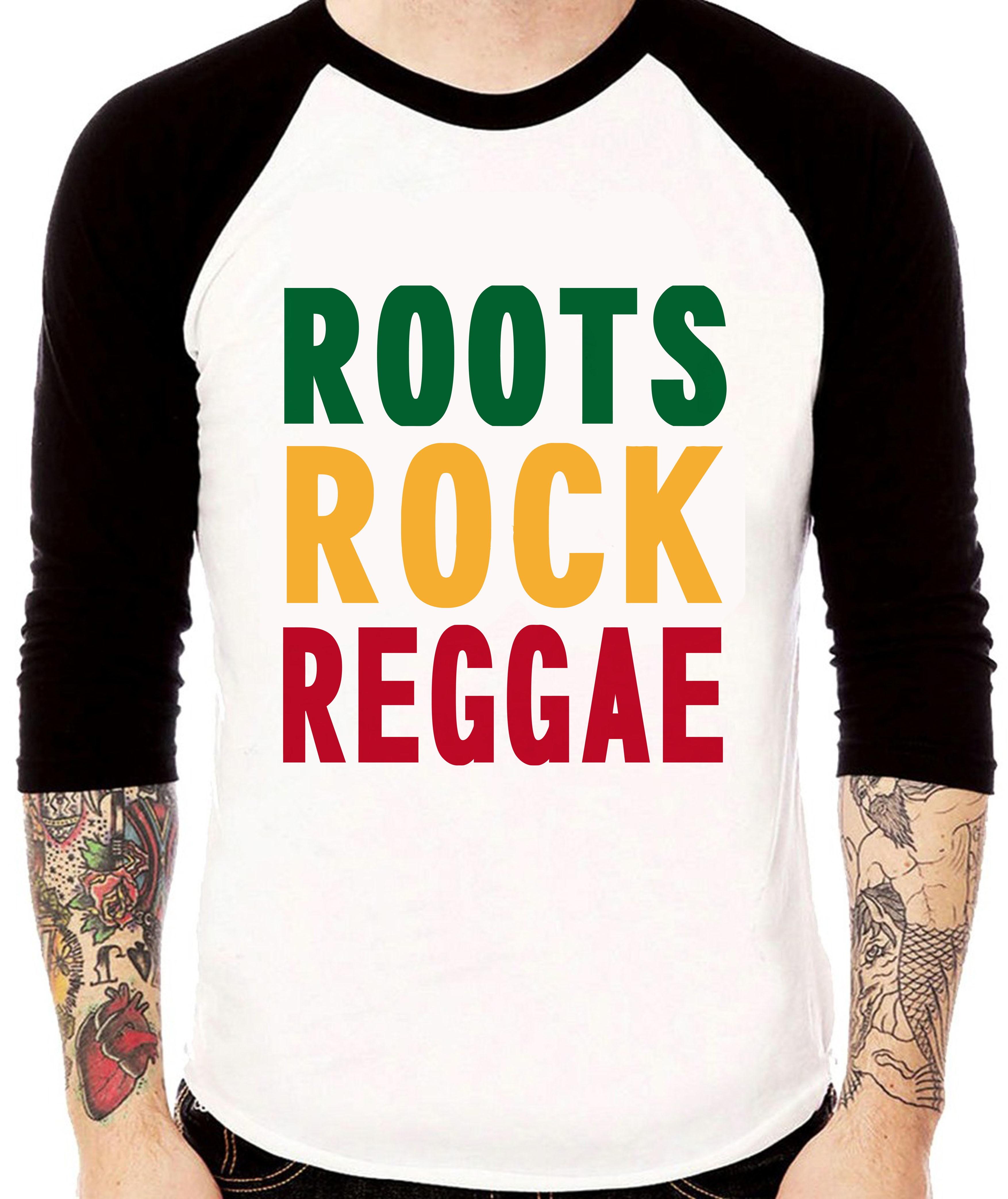 99866acbac Body Roots Rock Reggae   Elo7