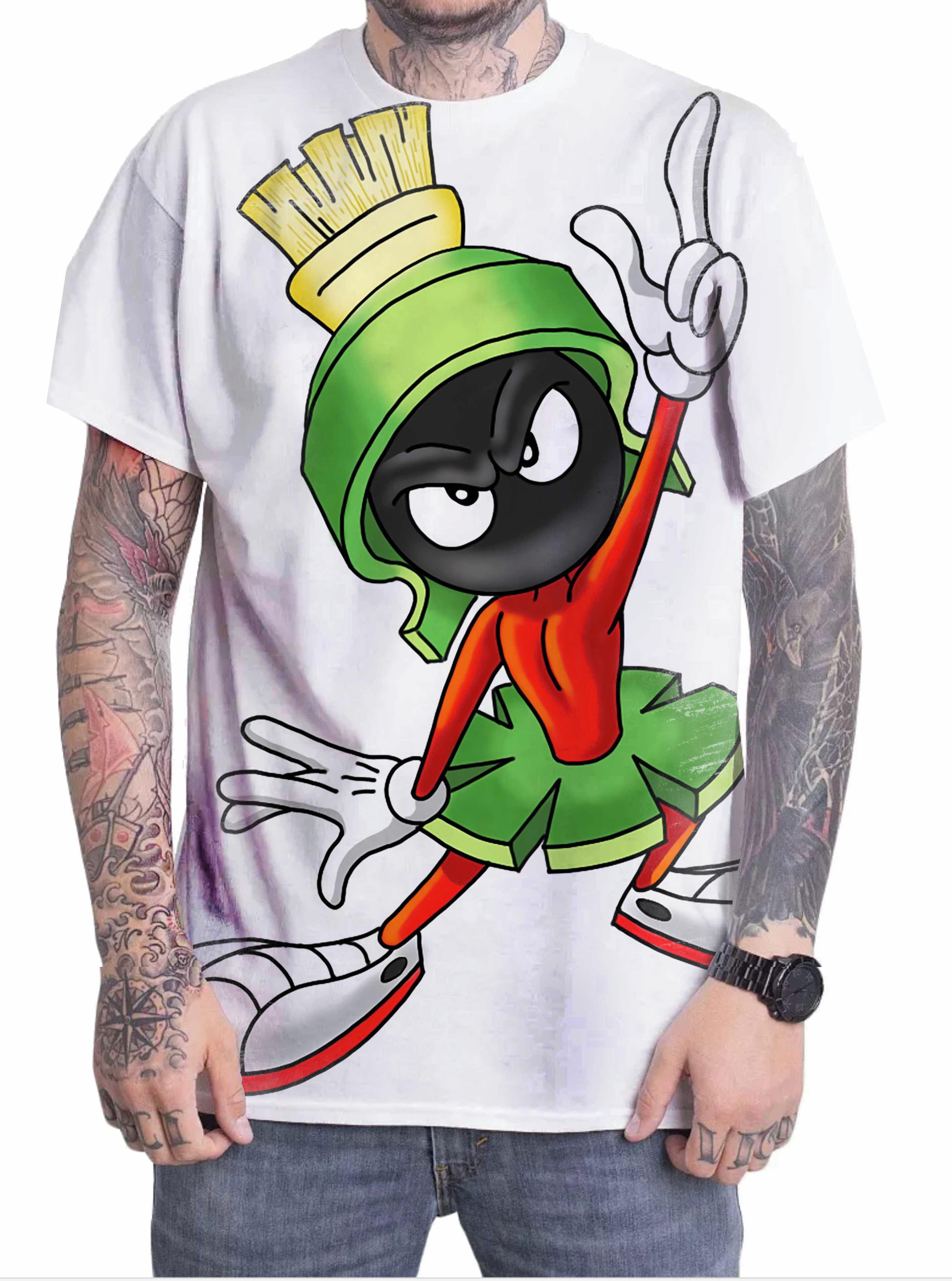 9449ce7ad2 Blusa de Moletom Desenho Looney Tunes