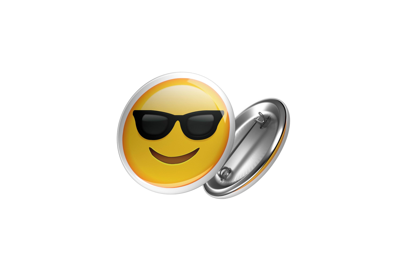 81271a68c8413 Presilha Emoji Oculos   Elo7