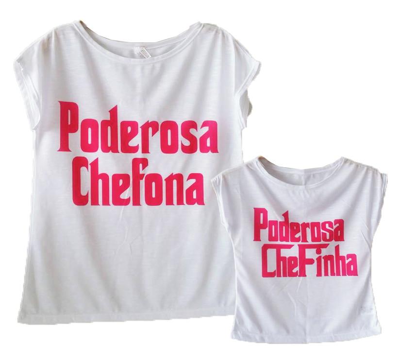 6e6ce1333f Kit Família 5 Camisetas Lindas Promoção Especial no Elo7