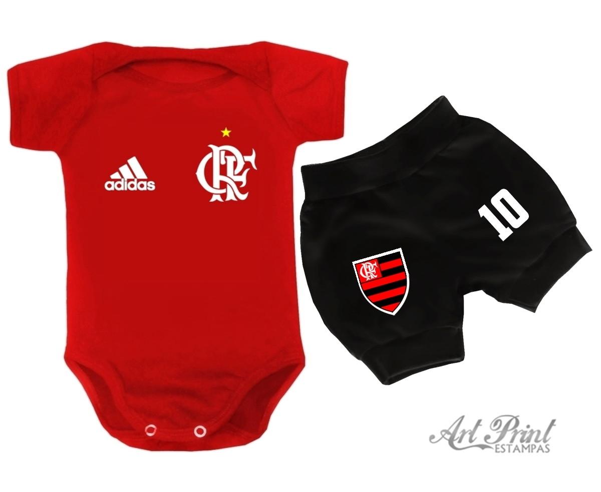 2cc2247ee2c Camiseta Infantil do Flamengo no Elo7 | Art Print Estampas (C0527D)