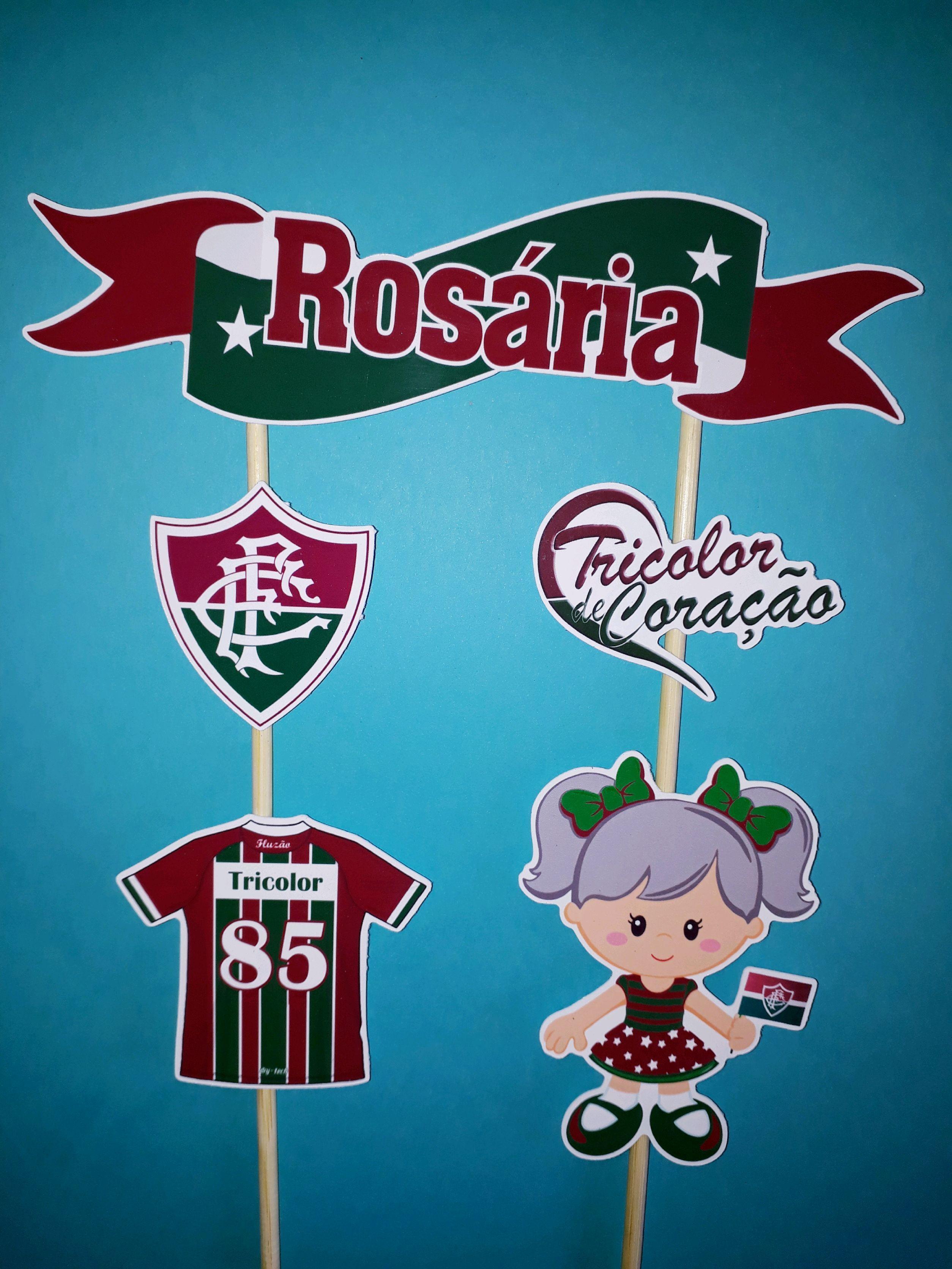 Enfeites do Fluminense  f7f96b24729d7