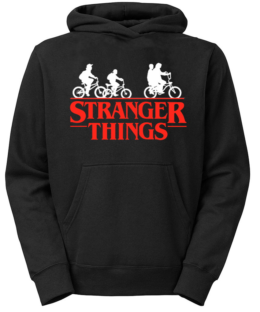 moletom stranger things