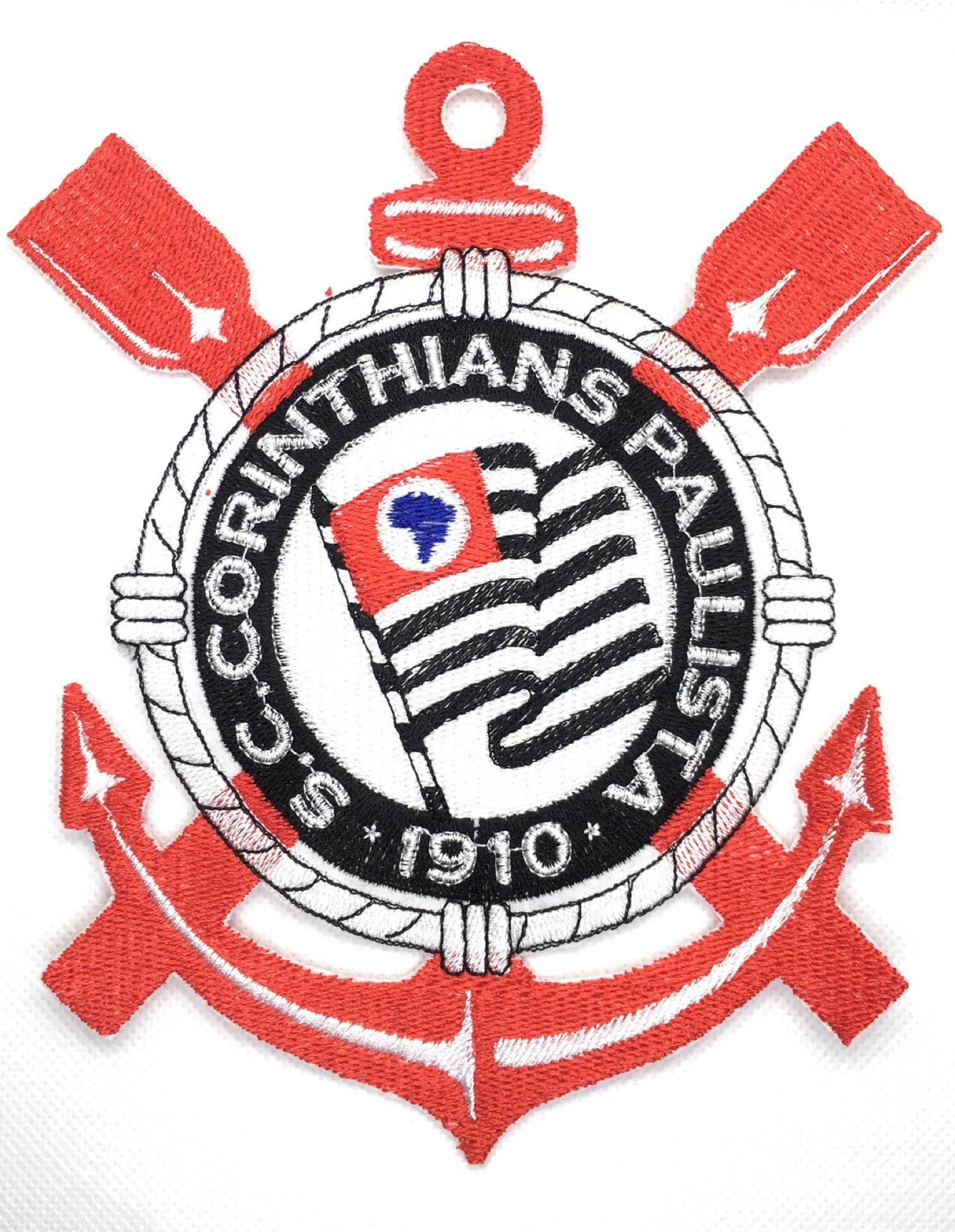 952c31d139 Patch Bordado Emblema Time de Futebol Botafogo