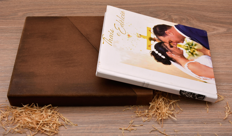 Album De Casamento Elo7