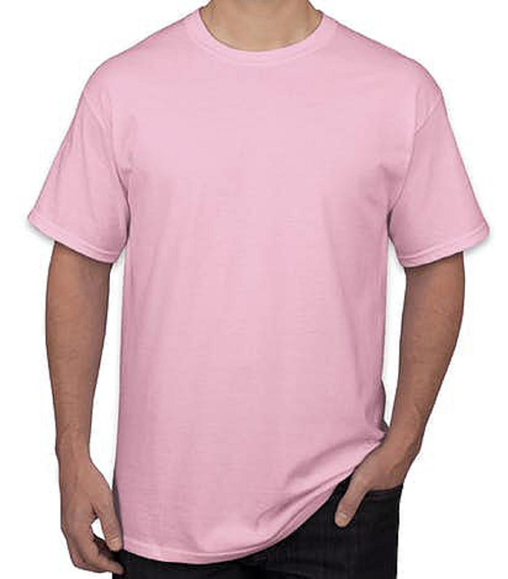 23ab2c752 Kit camisetas rosa lisa masculino e feminino atacado no elo smart stamp jpg  1000x1140 Camisa masculina