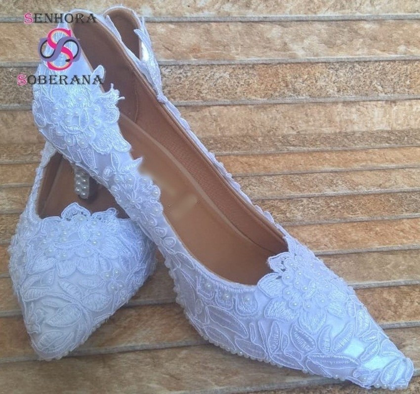 17fc6129df Sapato Perolado Carolina
