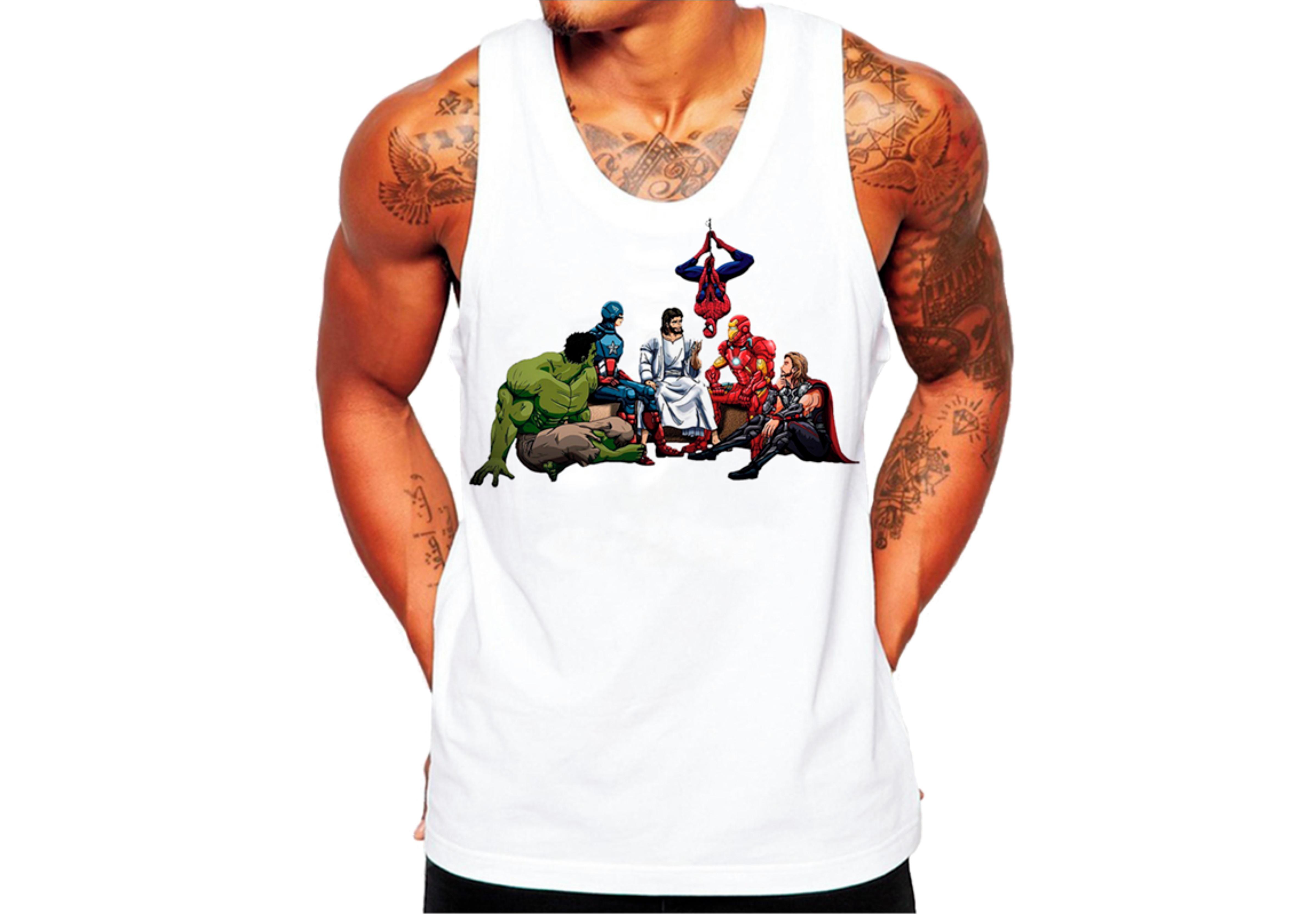 Camisa Camiseta Personalizada Caveira Mexicana 01  67eb591ce4c