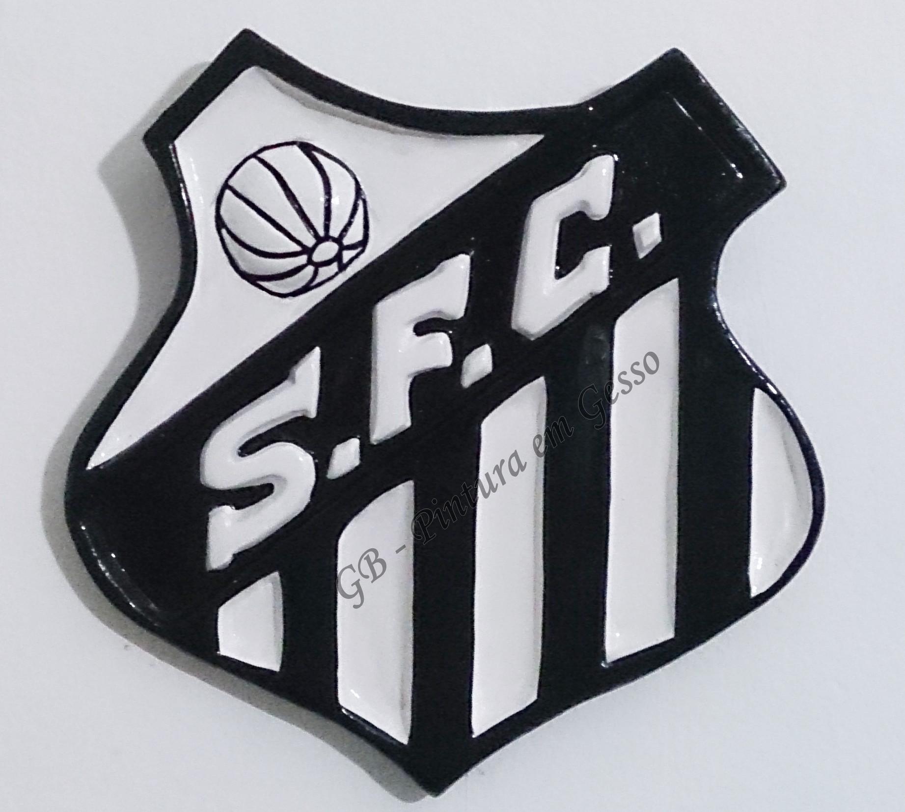 f662260b91c Escudo do Santos