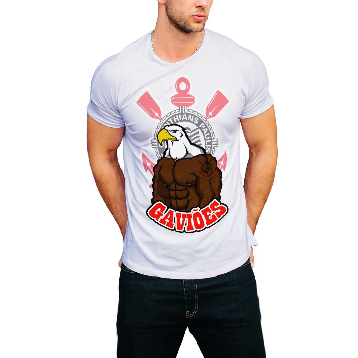 4ca5cb654 Camiseta de Time Tamanho 0