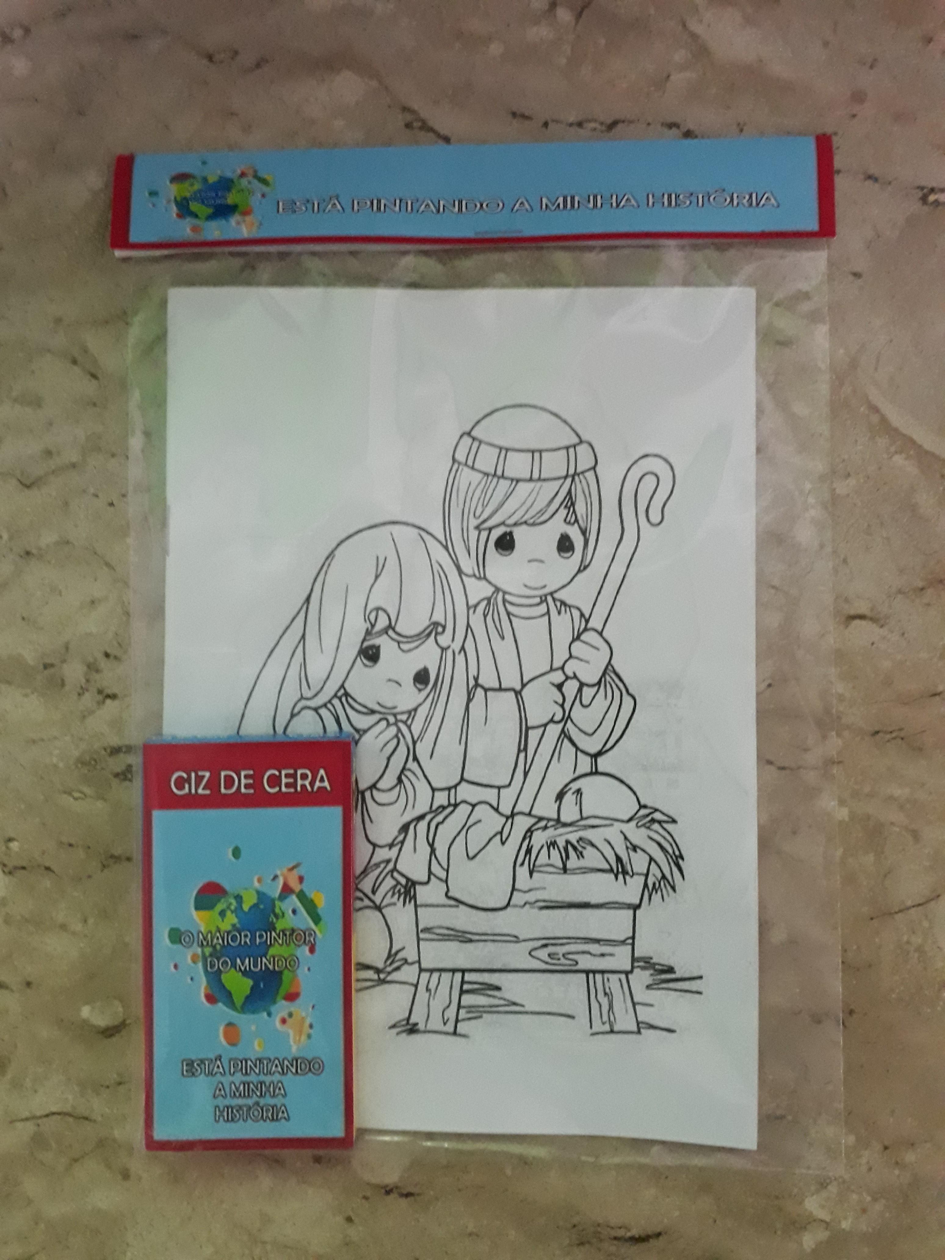 Desenhos Para Colorir No Elo7 Dri Festas D8aeda
