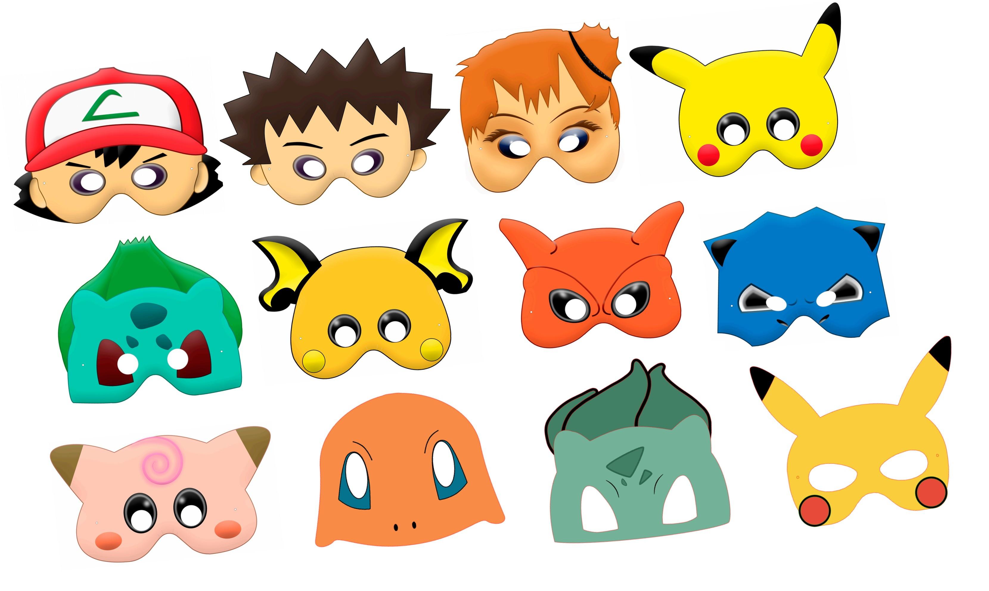 Desenhos Do Pokemon Para Imprimir E Colorir Embroidery