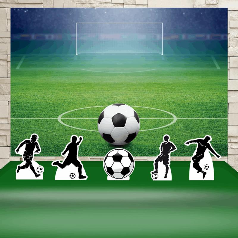 7993597801d8cc Decoracao Festa Futebol dos Amigos | Elo7