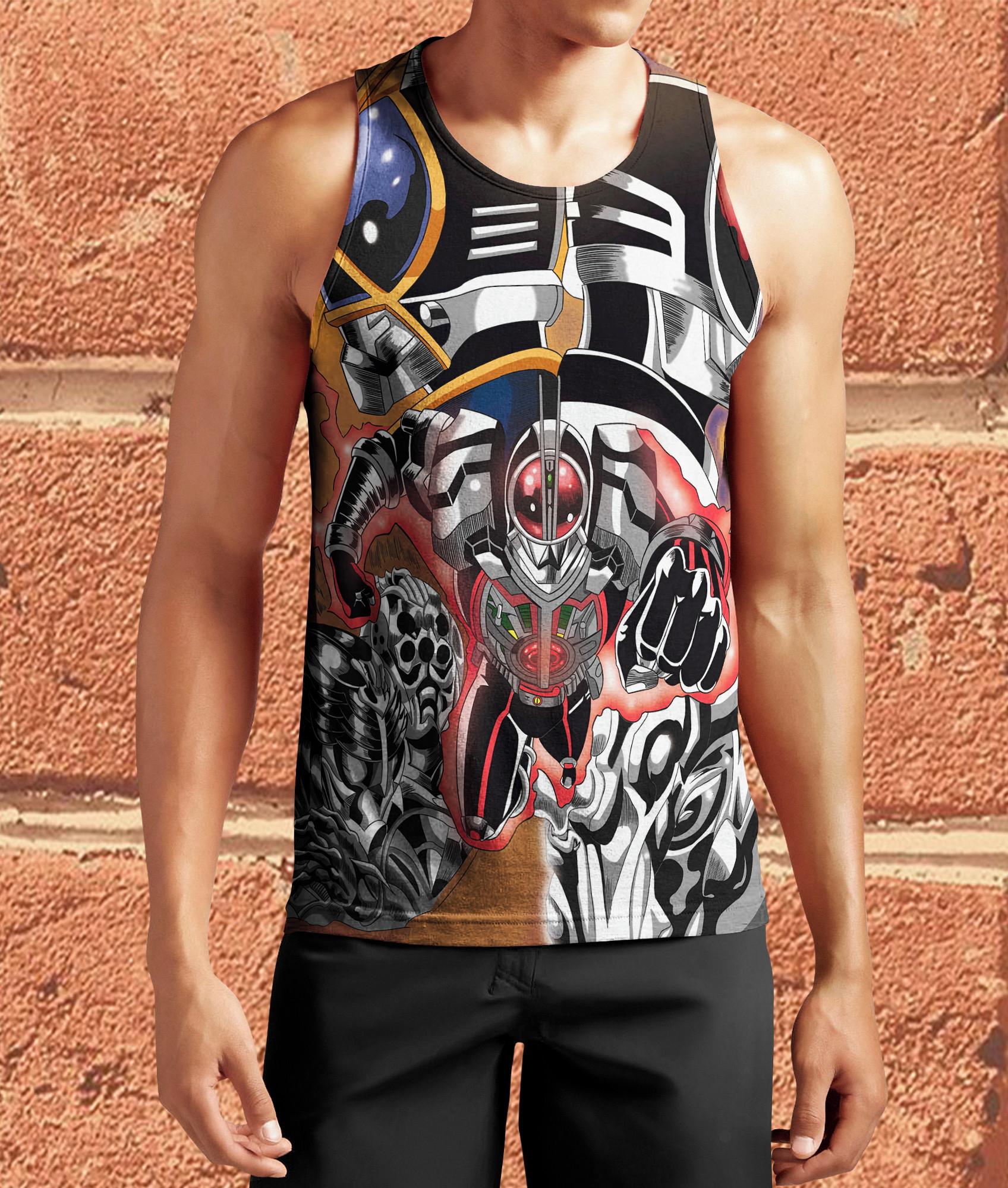 camiseta regata Serie Breaking Bad 128 no Elo7  cb1b8d79080