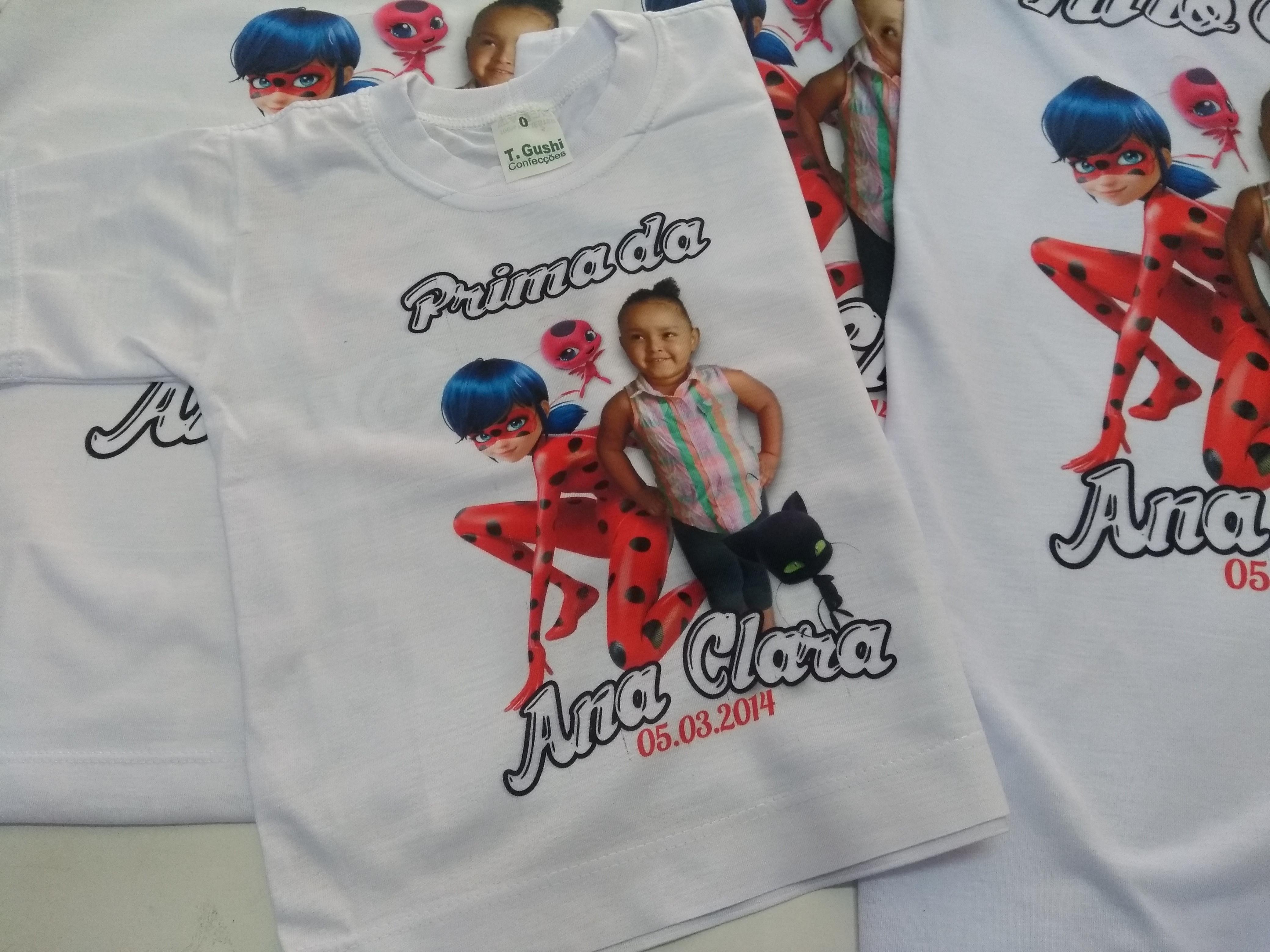 Camisetas Personalizadas  1760e34f05151