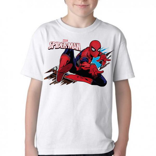 34d5d380316ef Camiseta Infantil Blusa Criança metallica Banda Rock Logo no Elo7 ...