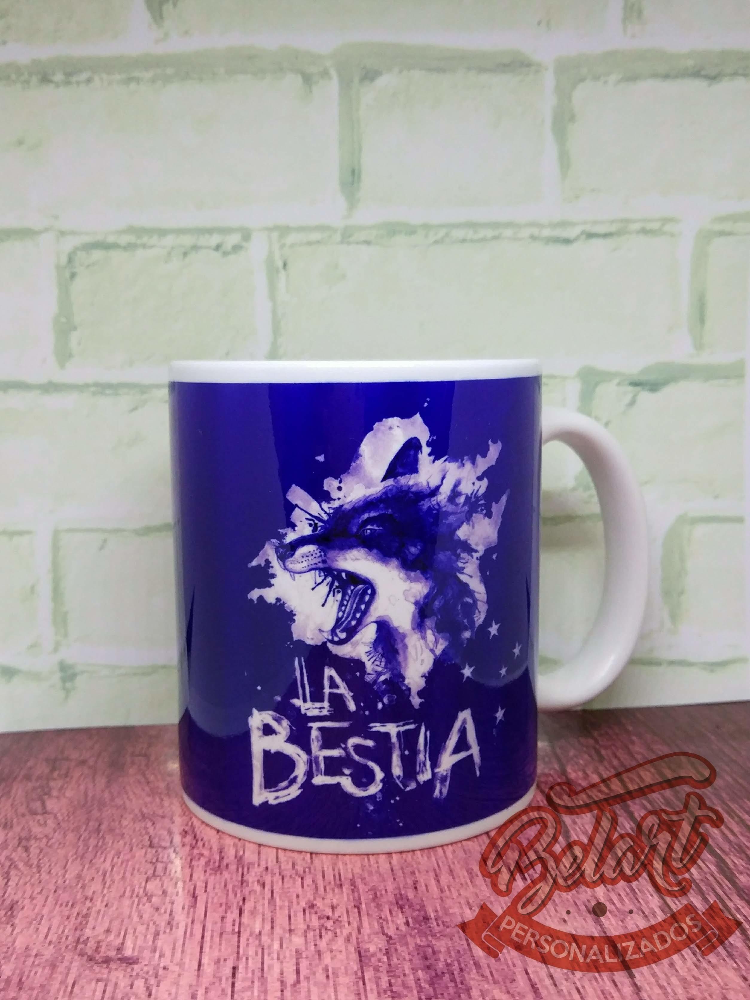 Chinelo Cruzeiro La Bestia  5760f97510412