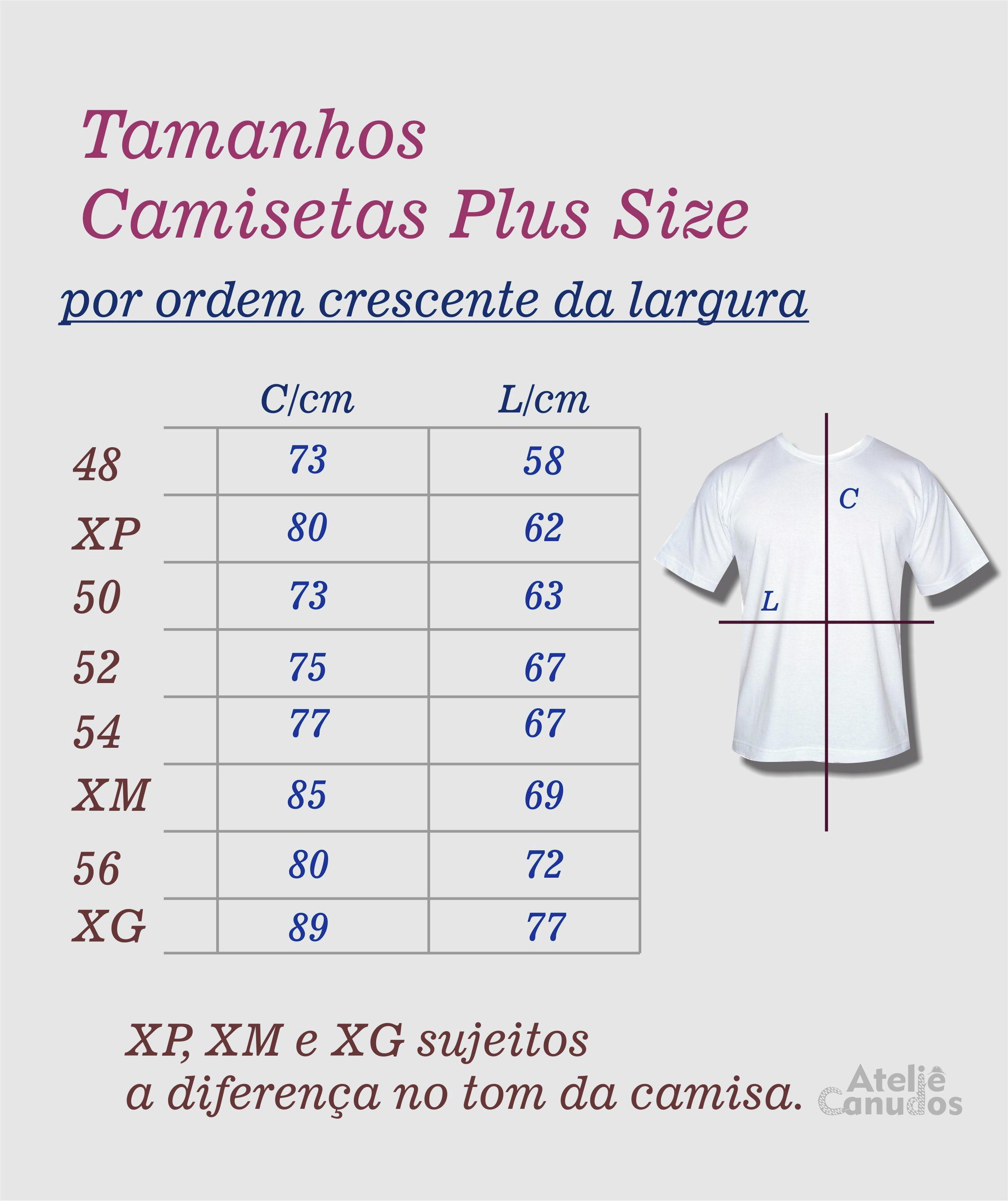 3b3b9caf6f528 Camisa Faça ciência como uma garota - plus size - roxa no Elo7 ...