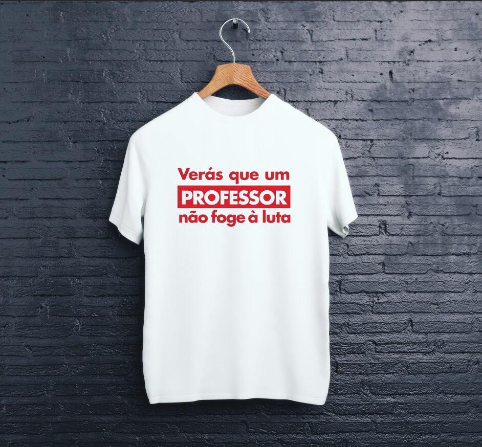 Camiseta Com Frases De Professores Elo7