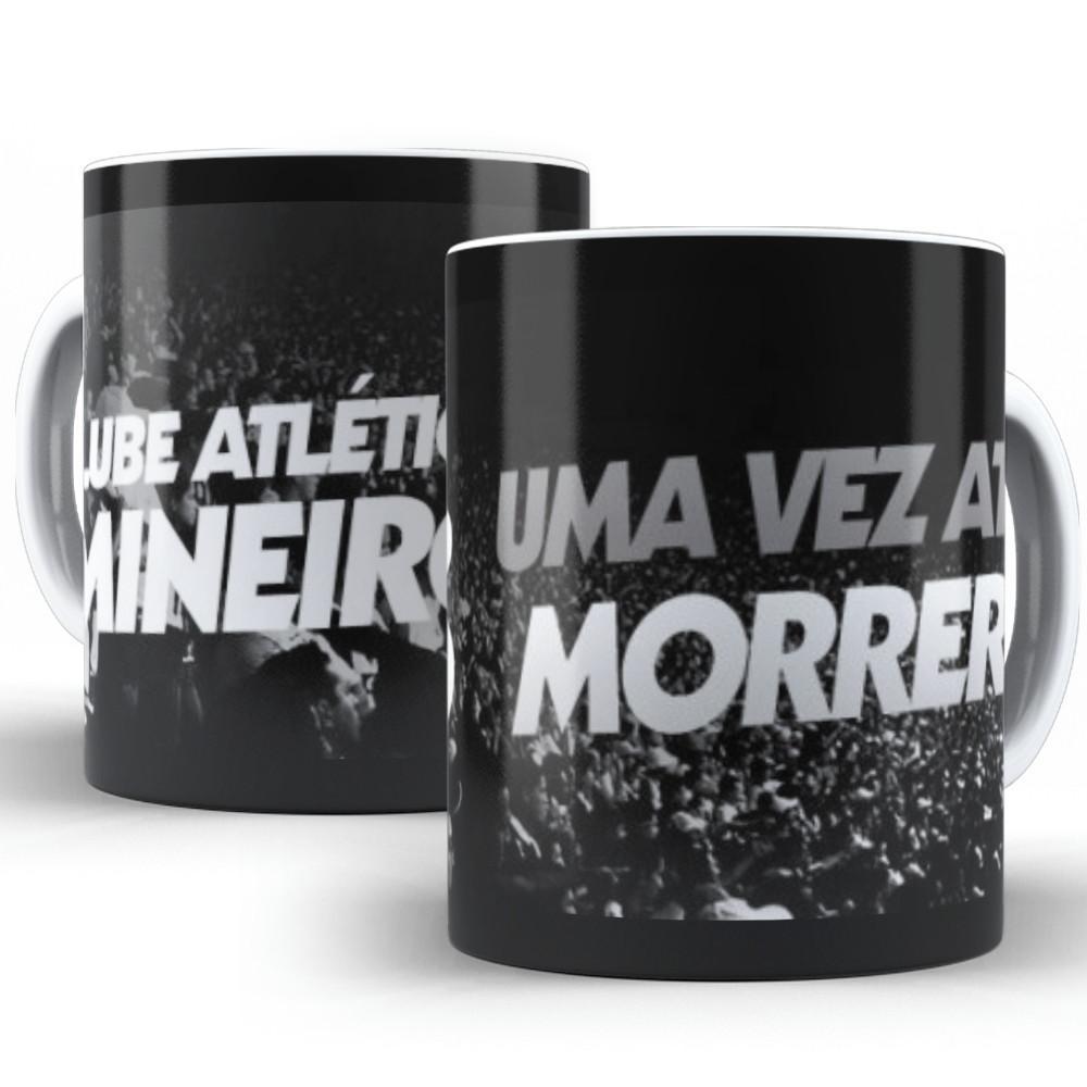 Caneca Futebol Atletico Mg 02  713bdca427d3f