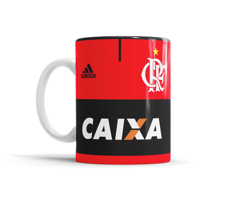 e4848120b1 Caneca Futebol Flamengo 02