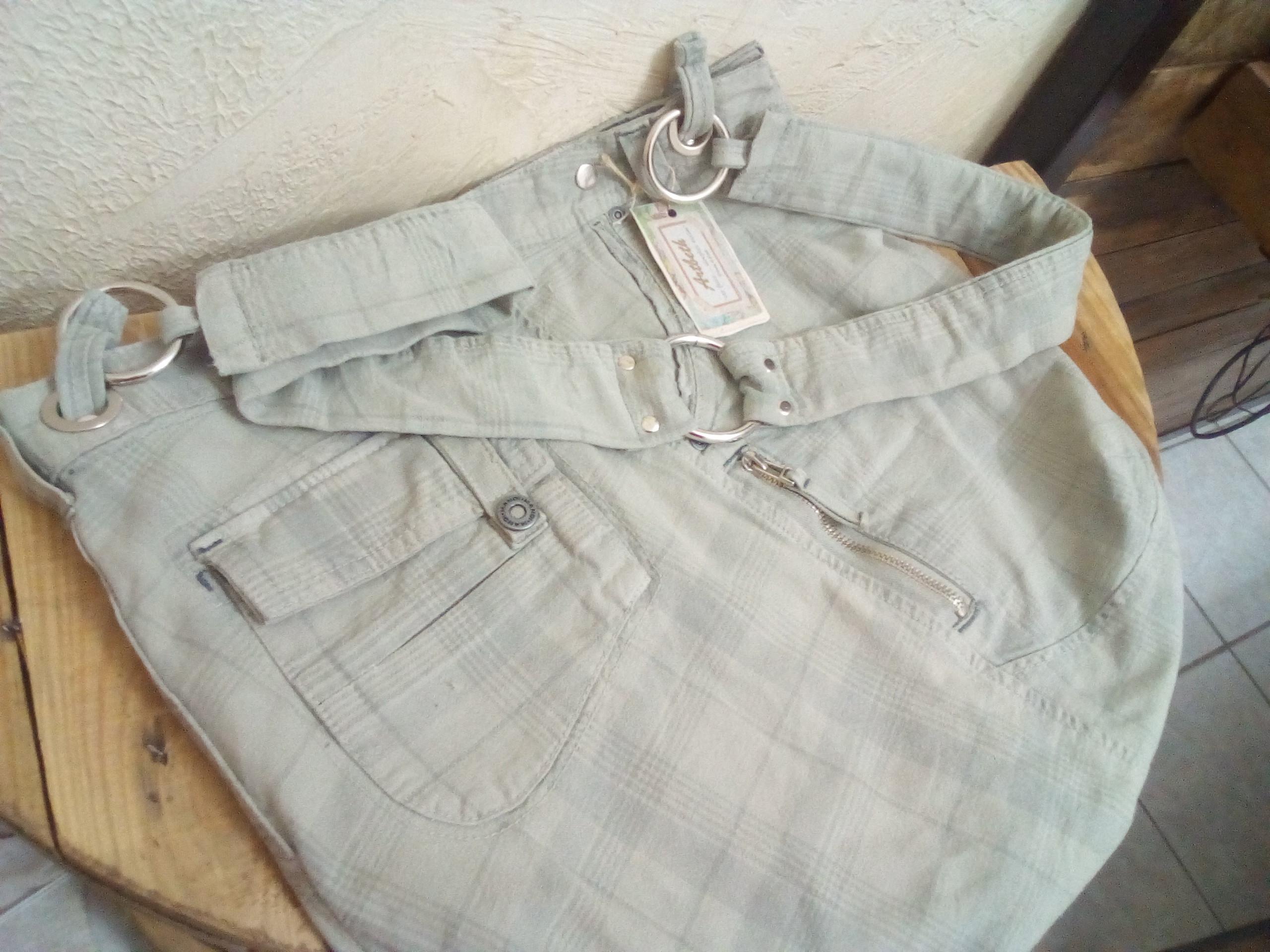 b7da4e7d84 Quillow Jeans e Xadrez